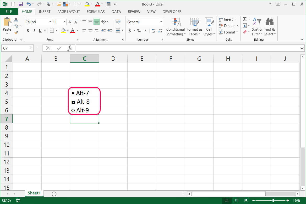 Excel: как поменять цифры на буквы в 5