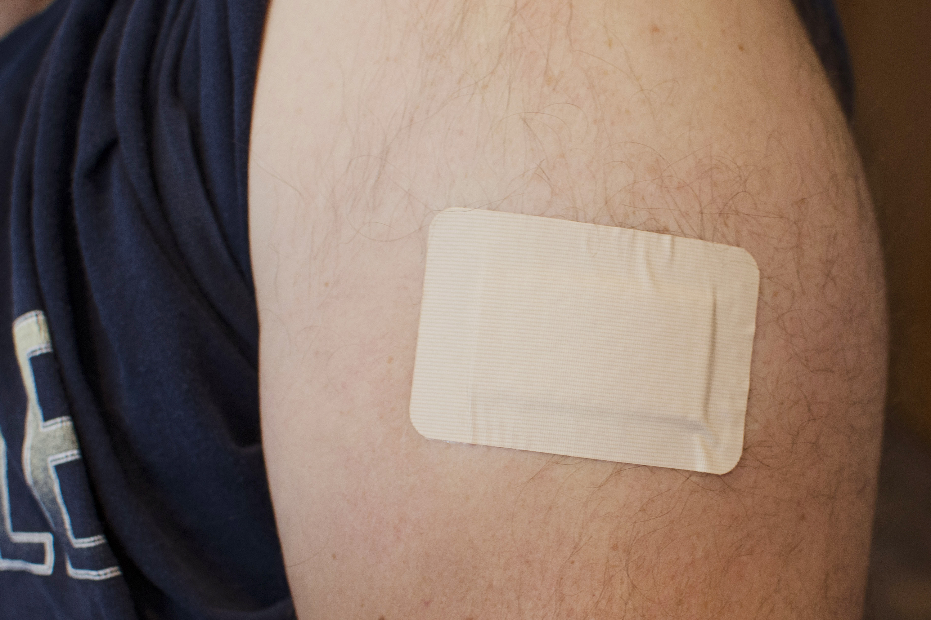 How To Stop Pain From A Tetanus Shot Healthfully