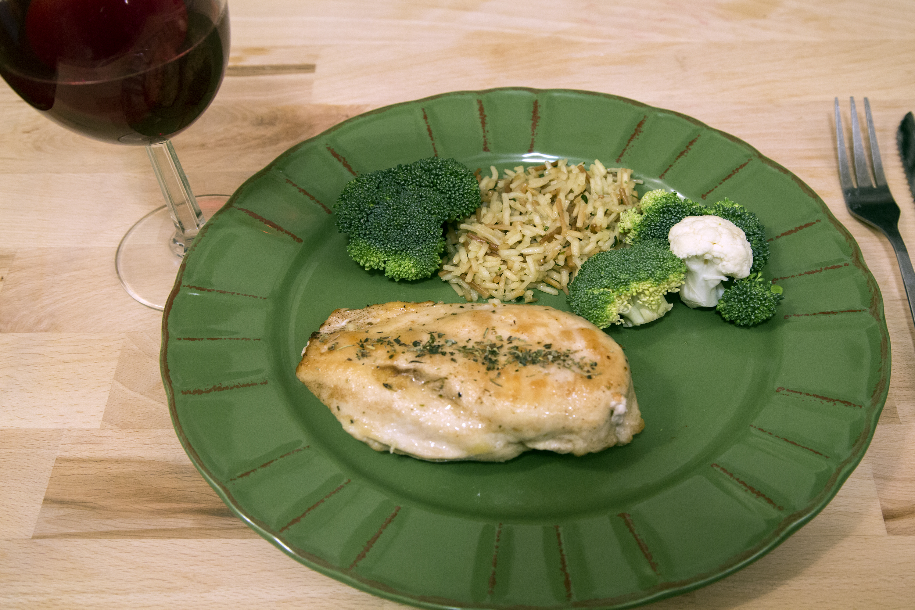 How To Cook Boneless Juicy Chicken Breasts On The Stove  Livestrong