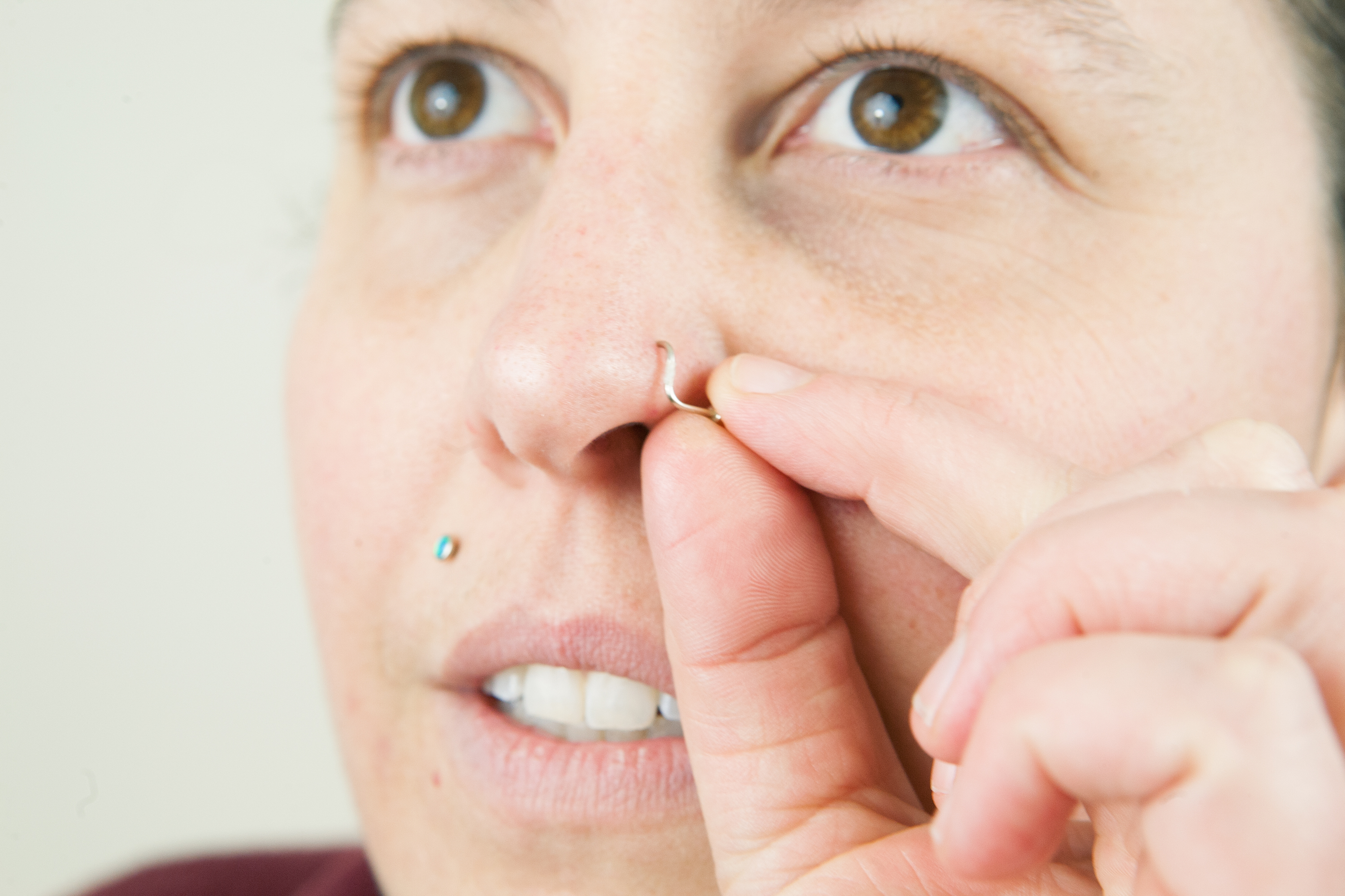 How Long Should I Wait To Change My Nose Ring Manual Guide