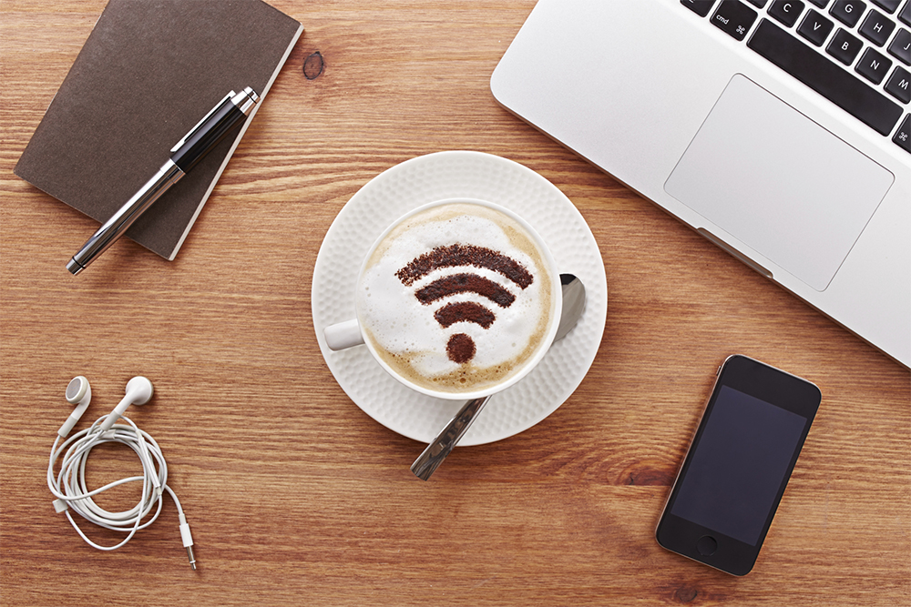 bHow to Get Free Wi-Fi Access Anywhere