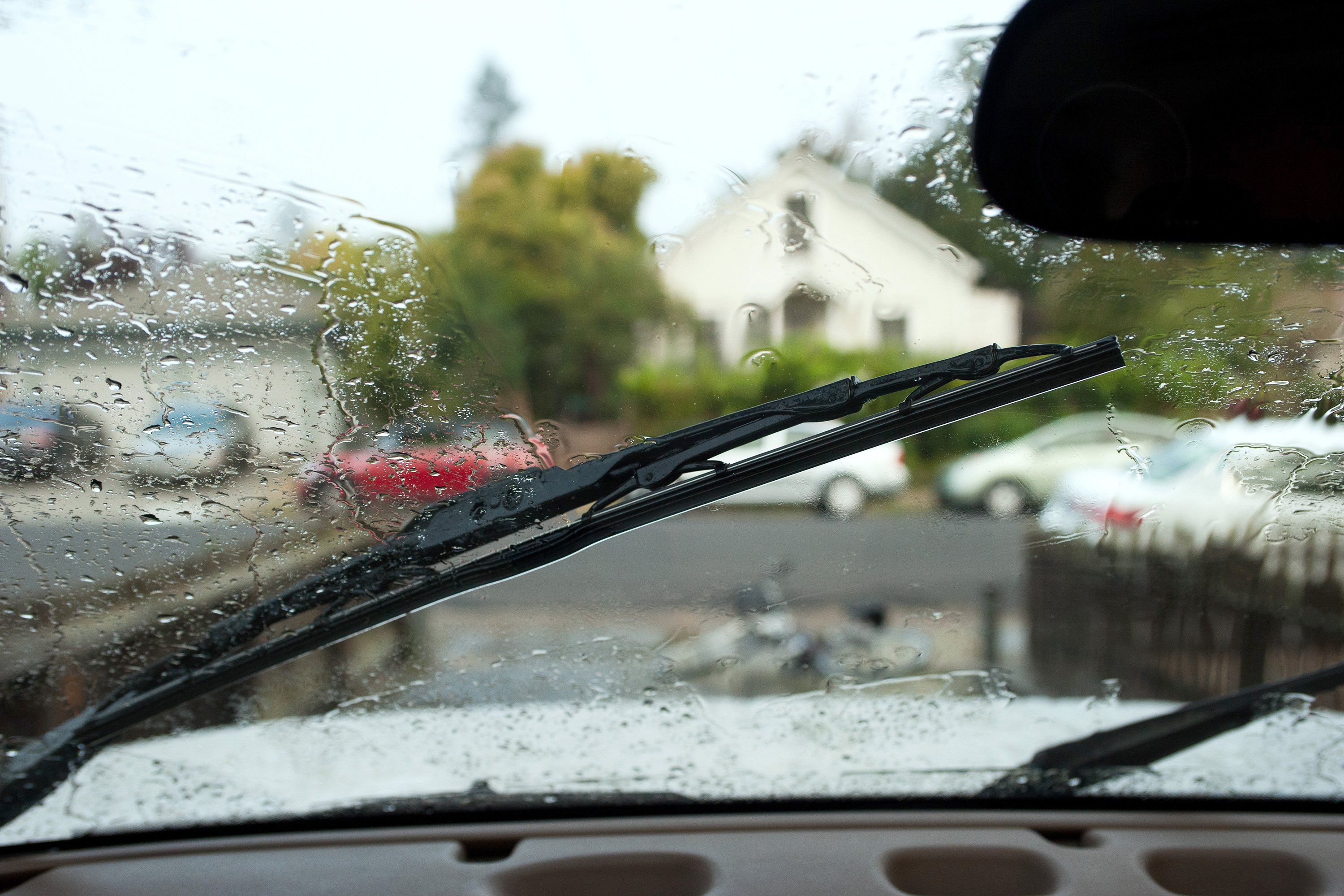 How To Adjust Windshield Wipers