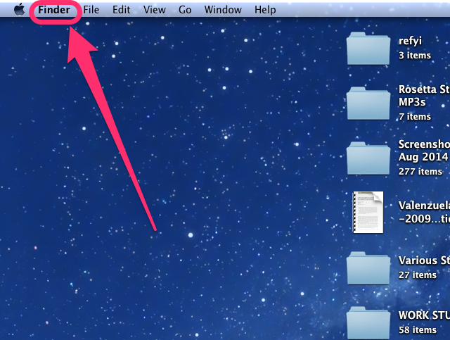 bHow to Find Your Deleted Internet History on a Mac