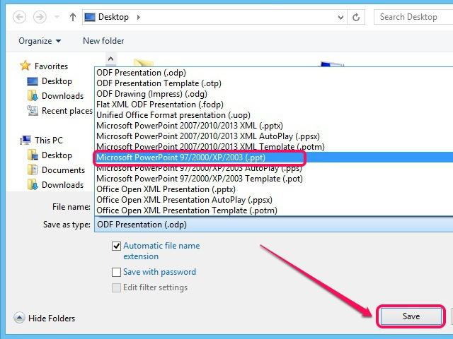 Microsoft Open Office Download