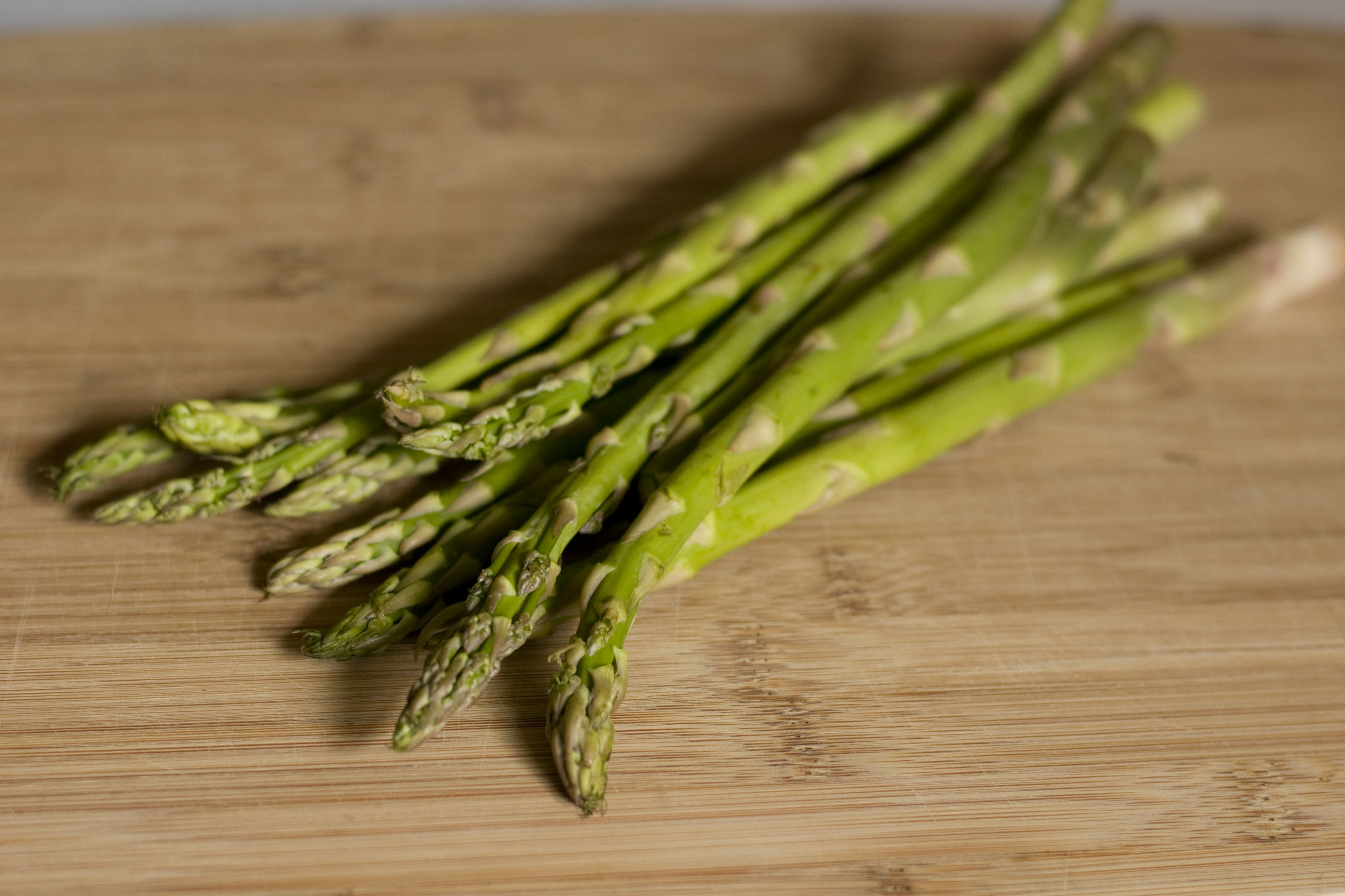 The Best Way To Freeze Asparagus: Blanch It Or Just Freeze It?   Livestrong