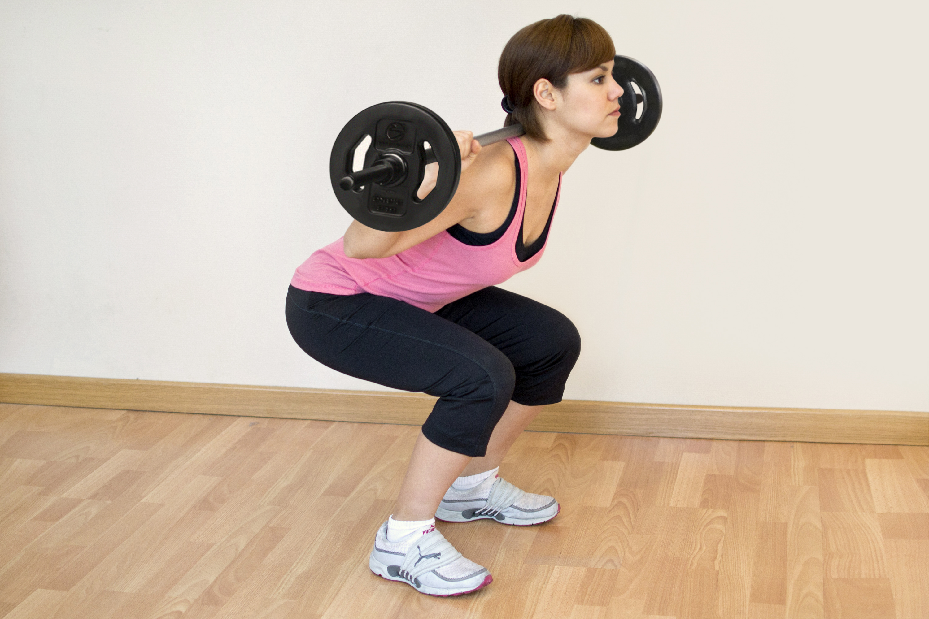how to build up legs without weights