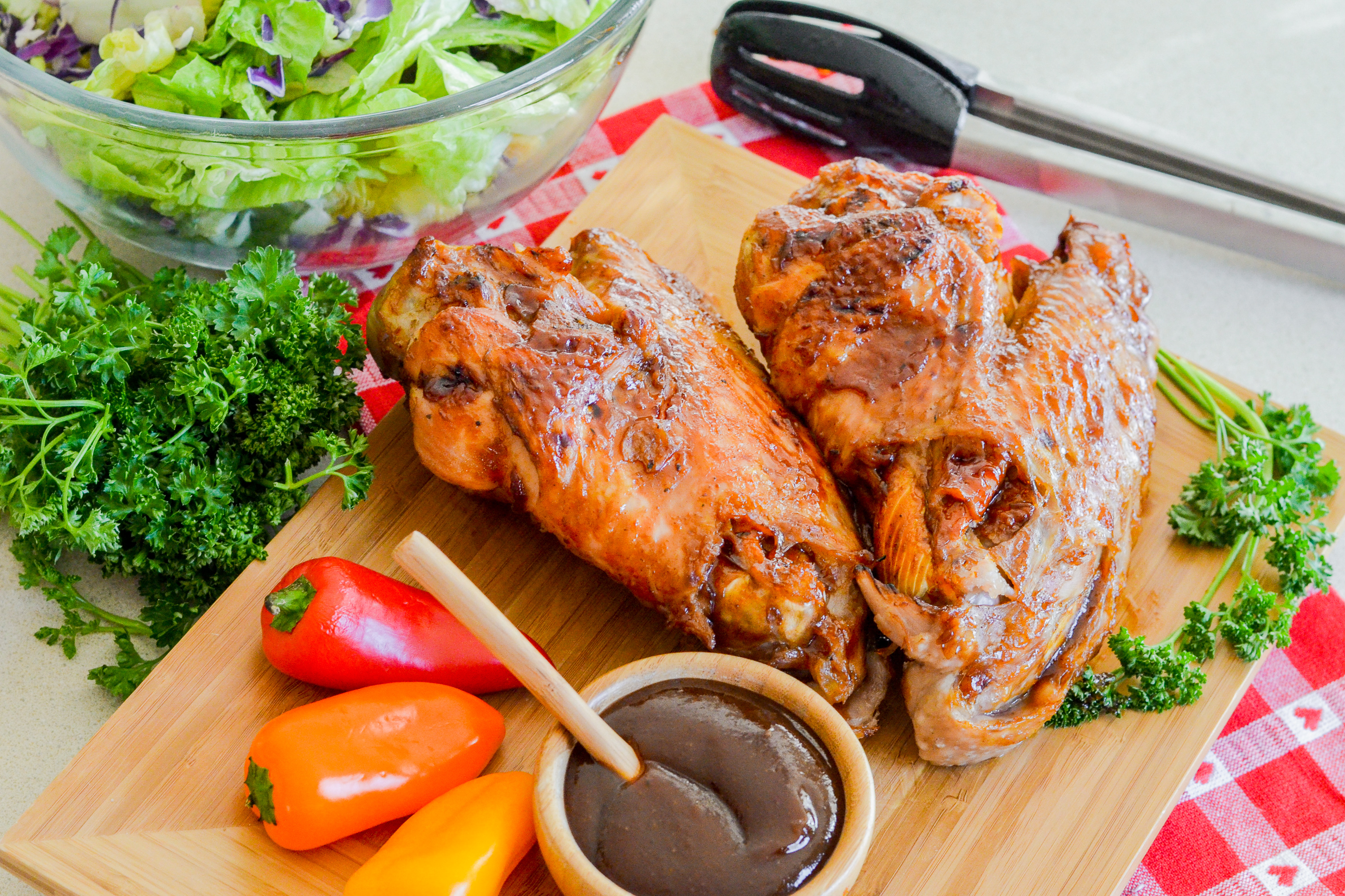 how to cook turkey wings in broth using a crock pot livestrong com