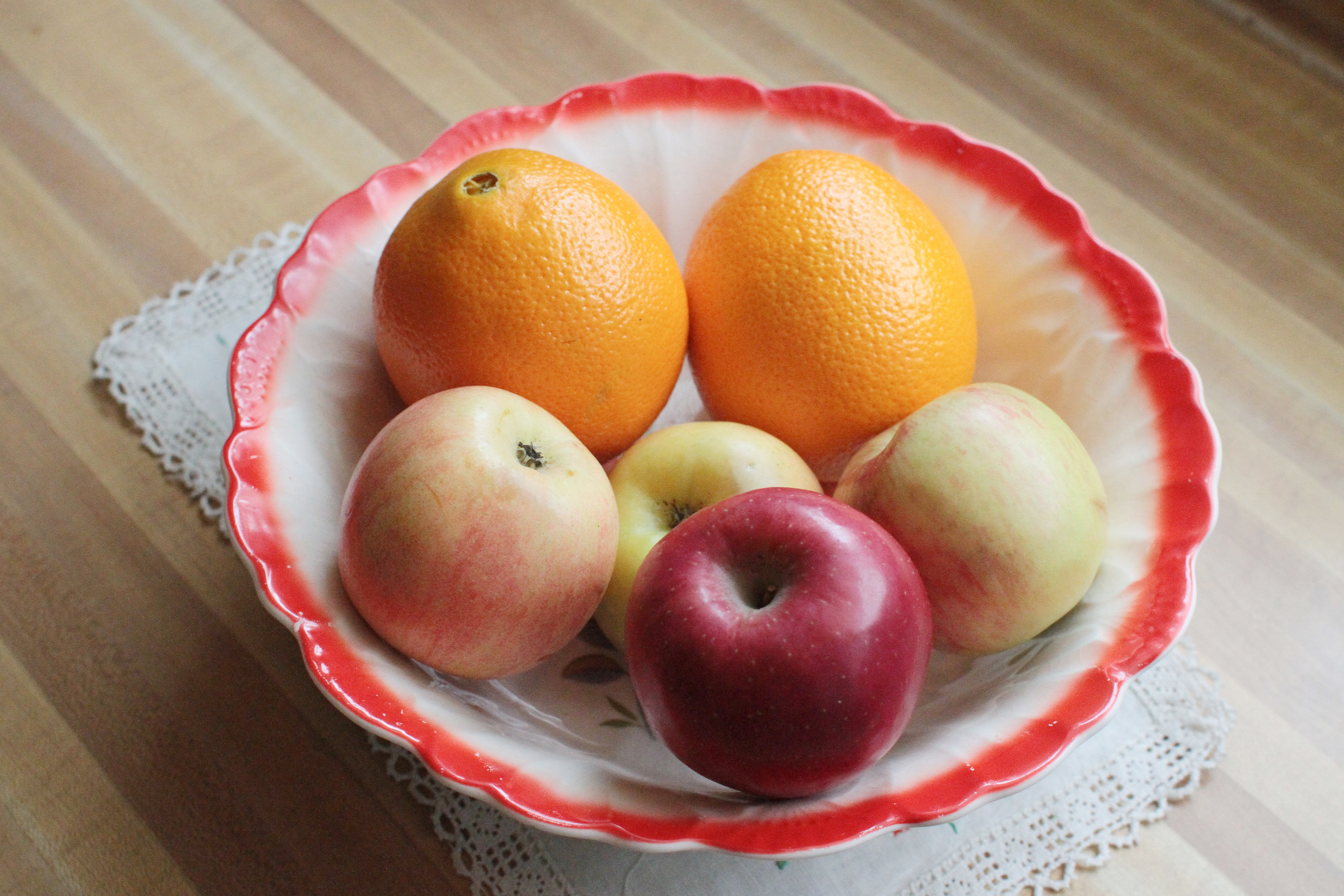 How To Tell If A Fruit Is Spoiled Livestrong