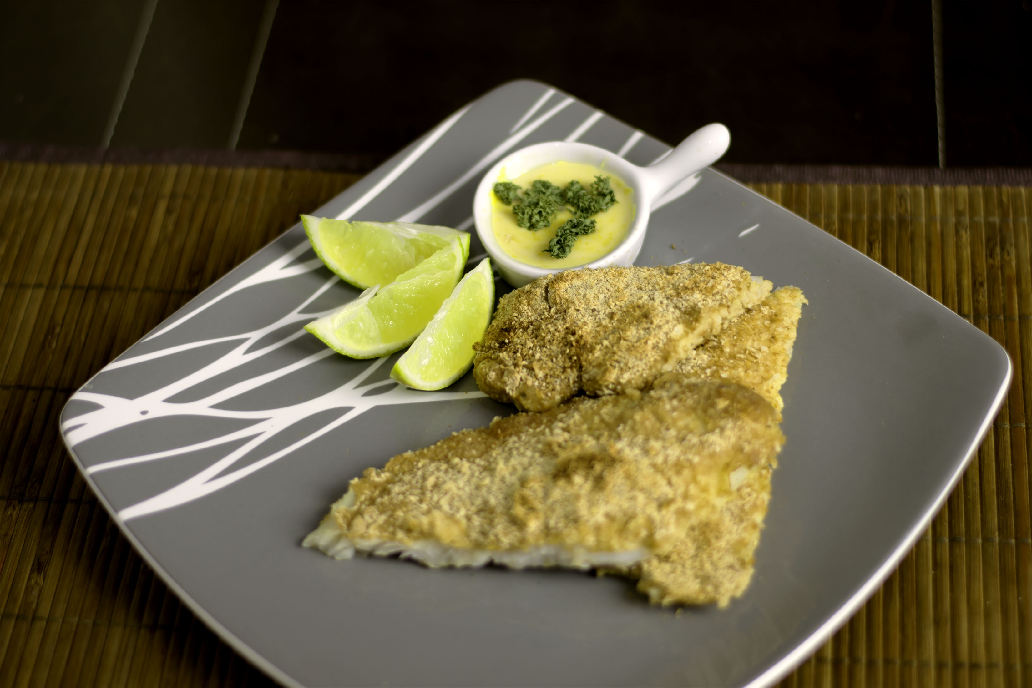 How to fry pollock and how much time