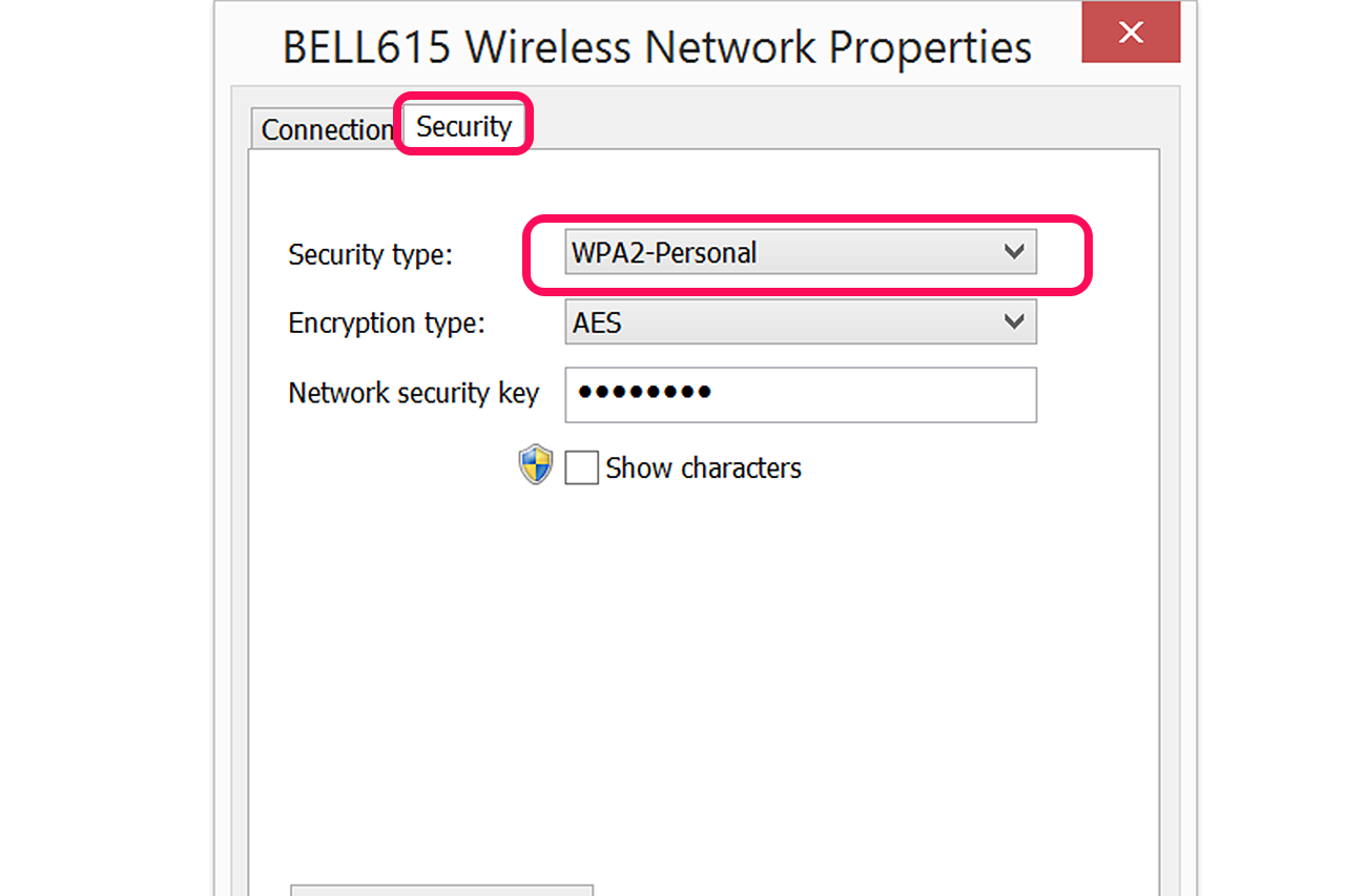 how to connect to a wifi network