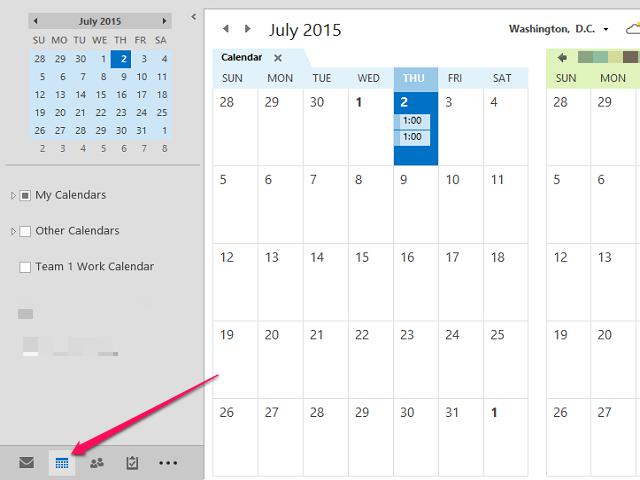 Create group in outlook how do i create a group calendar in outlook