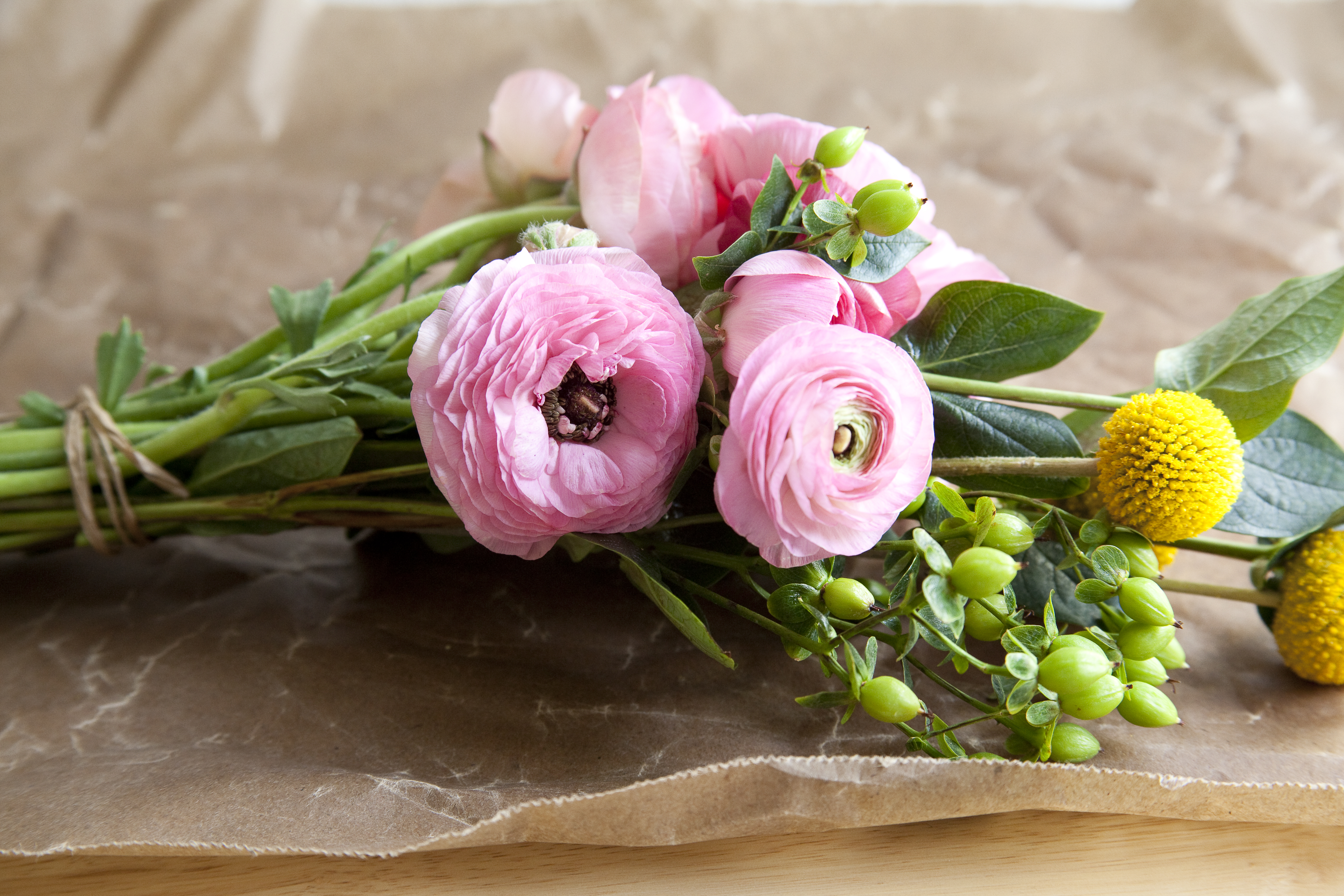 How To Preserve Flowers With Hairspray Hunker