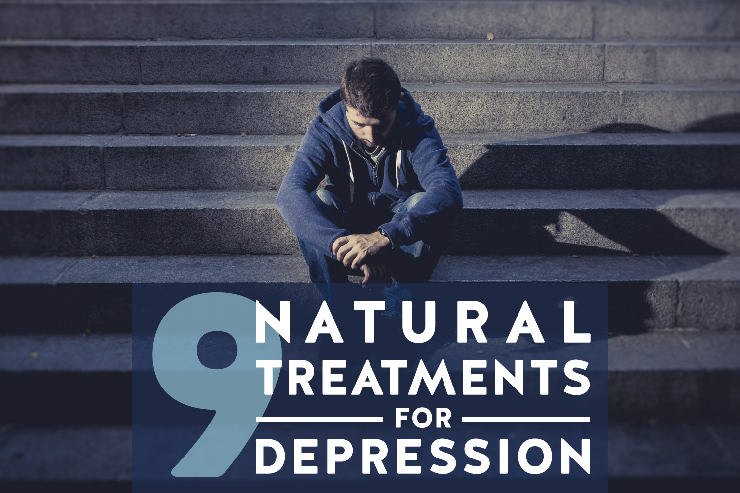 9 Natural Treatments for Depression