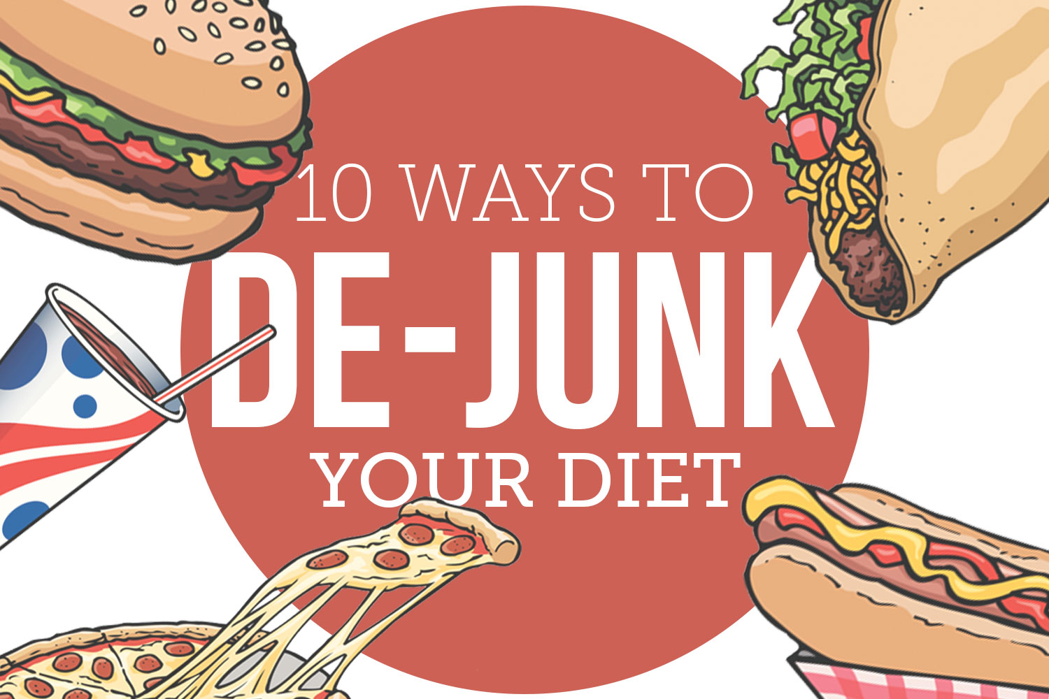 benefits of eating homemade meals com 10 ways to de junk your diet