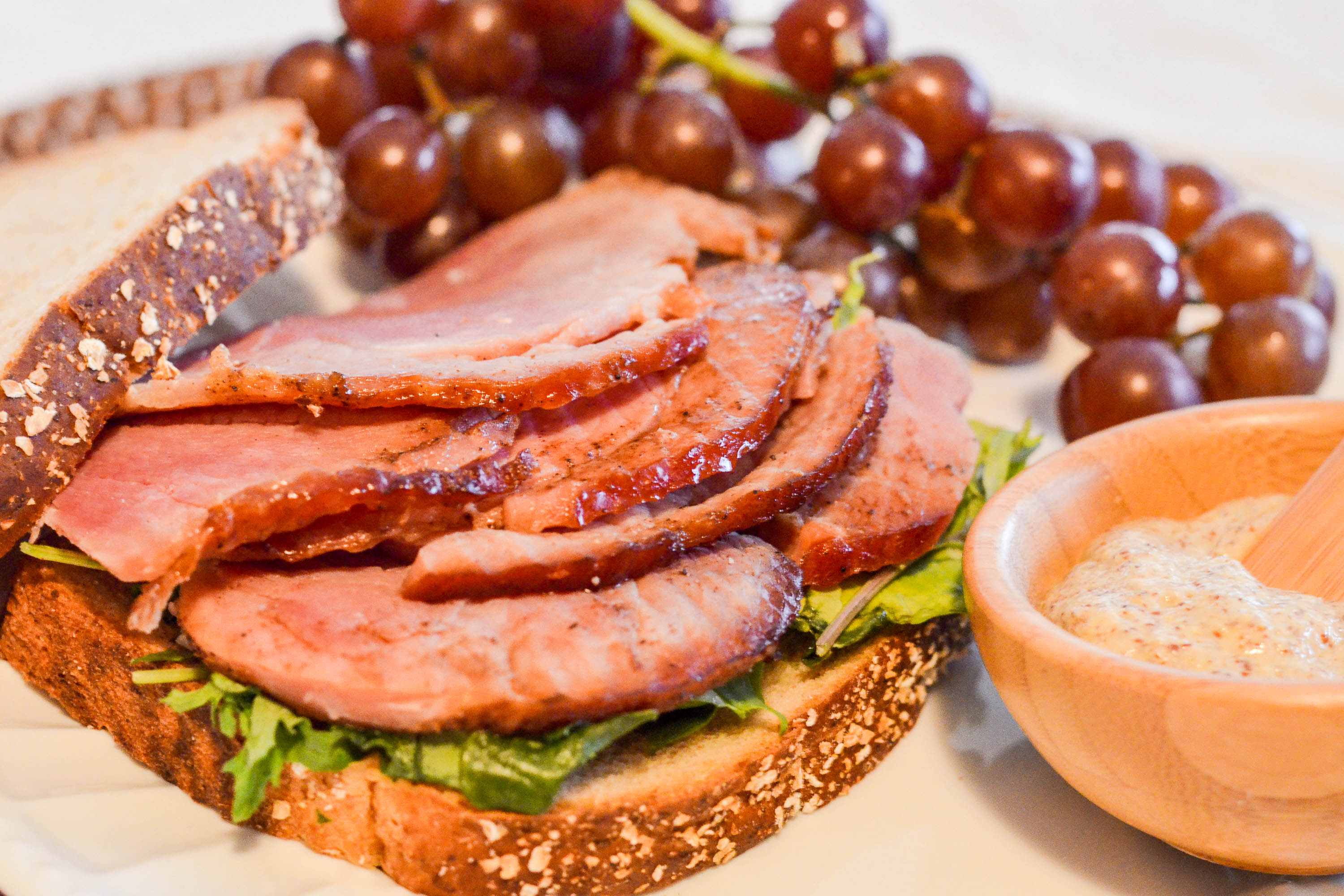 How To Cook A Kretschmar Fully Cooked Boneless Ham Livestrong