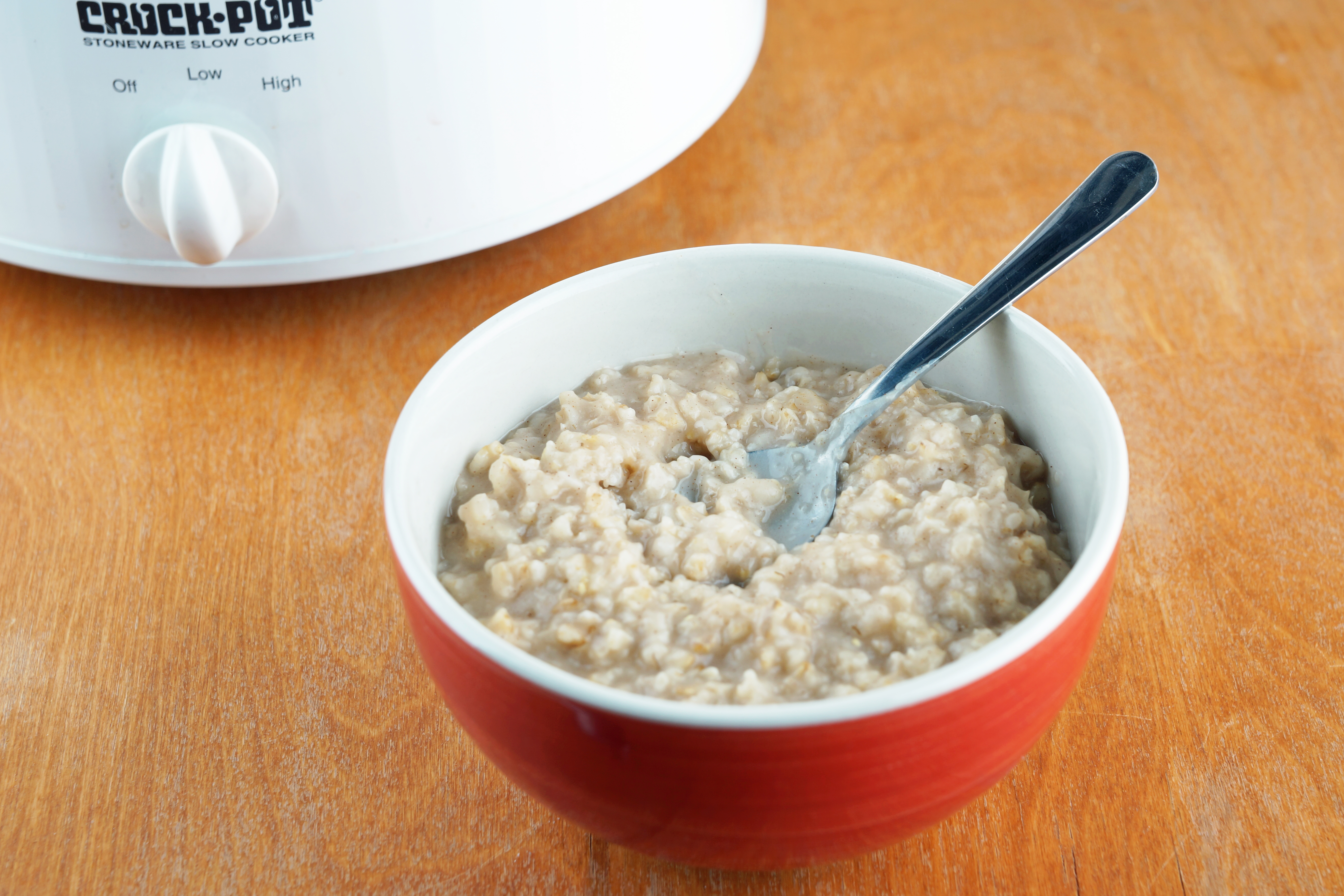 How to cook rolled oats in a crock pot livestrong ccuart Images