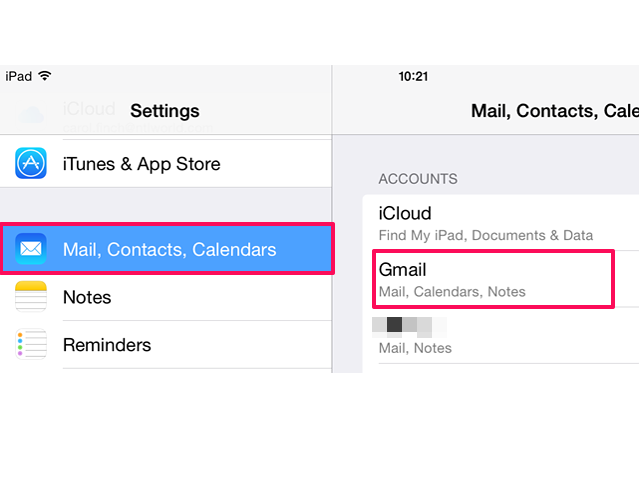 Ipad find out how to clean up your recents list by removing links to