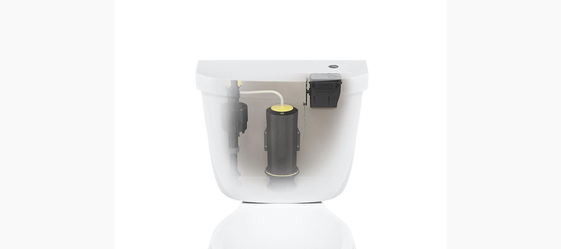 Kohler Touchless Toilet Flush Kit