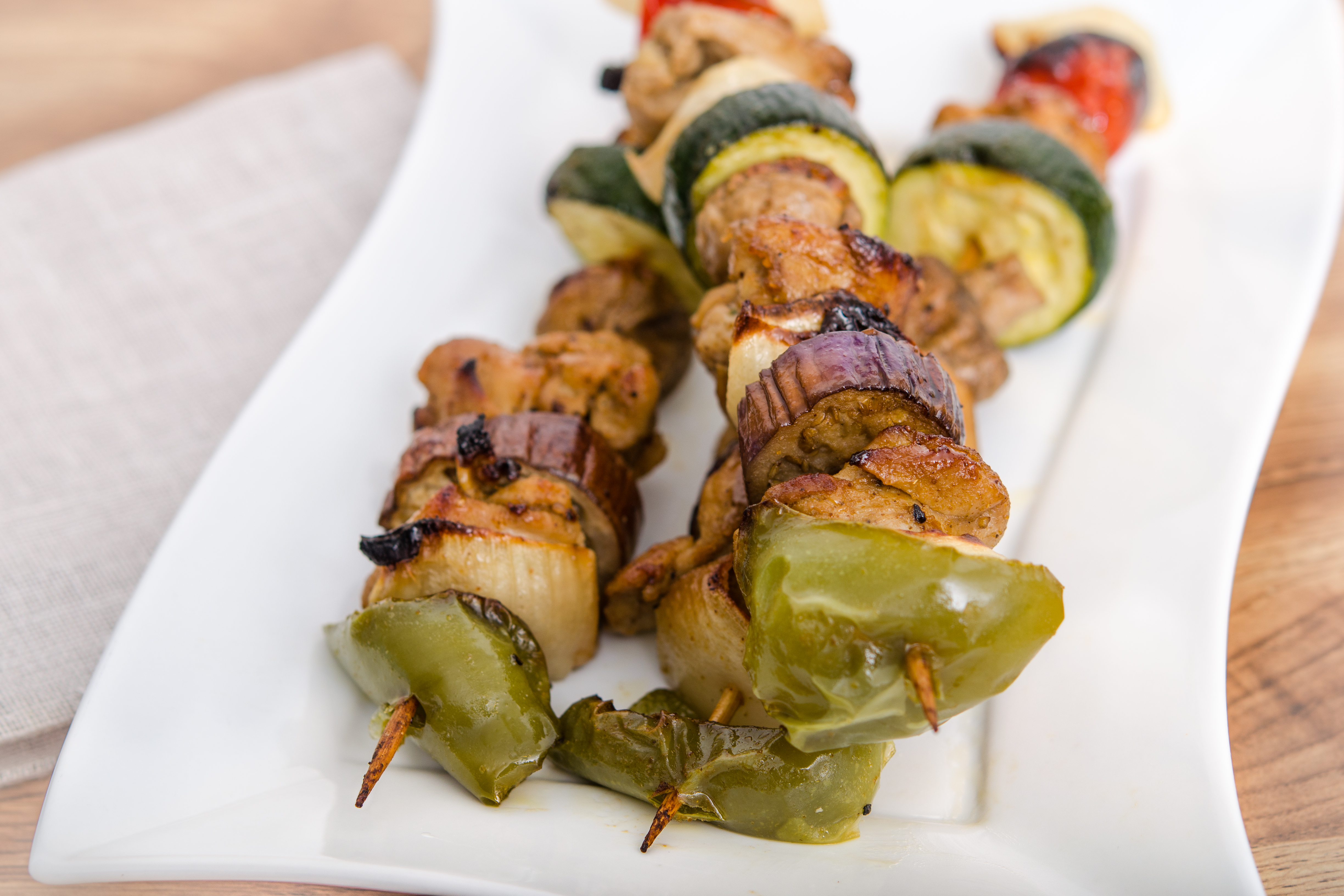 How long do i grill chicken kabobs - How Long Do I Grill Chicken Kabobs 29