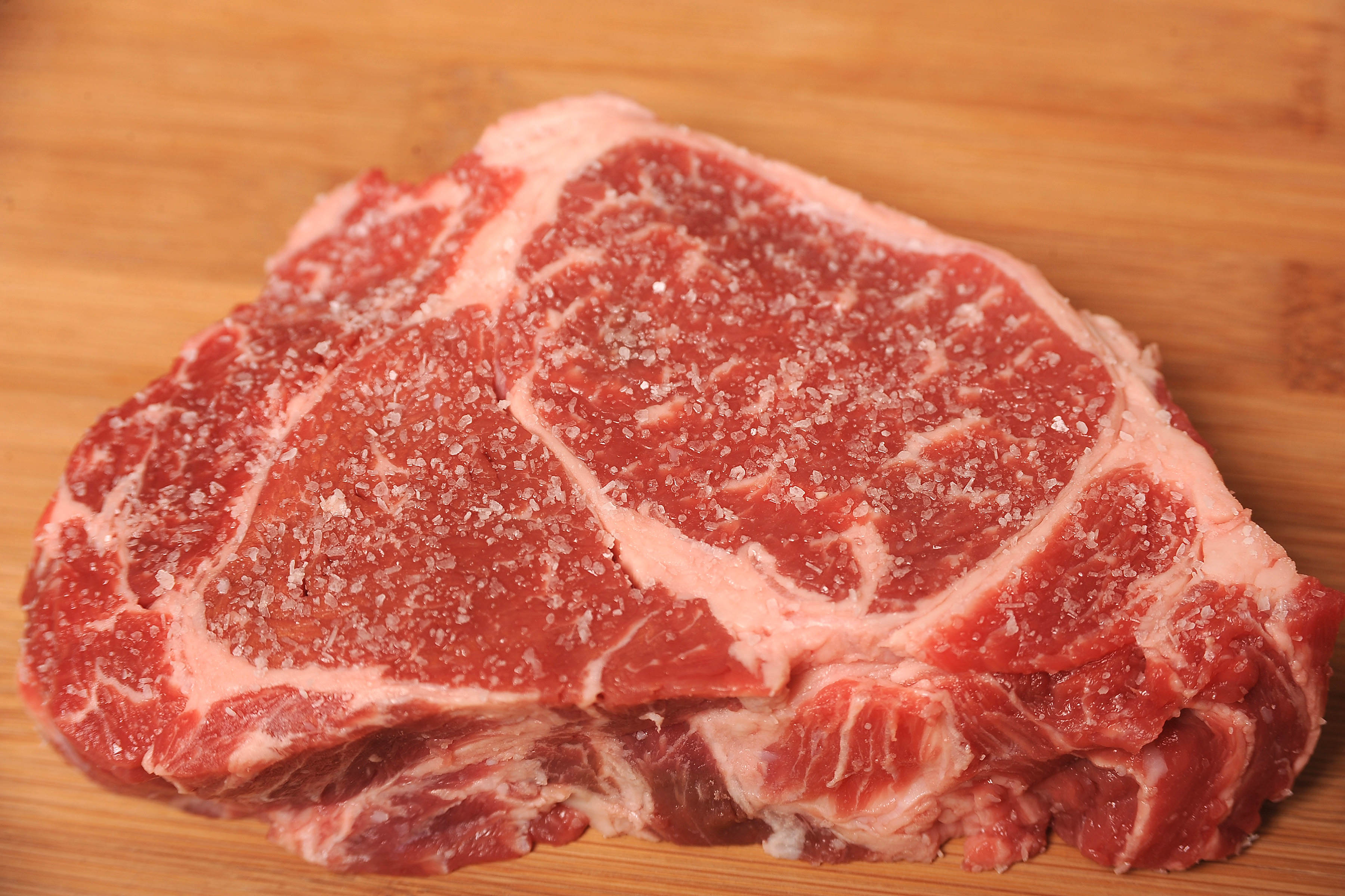how to cook beef rib steak