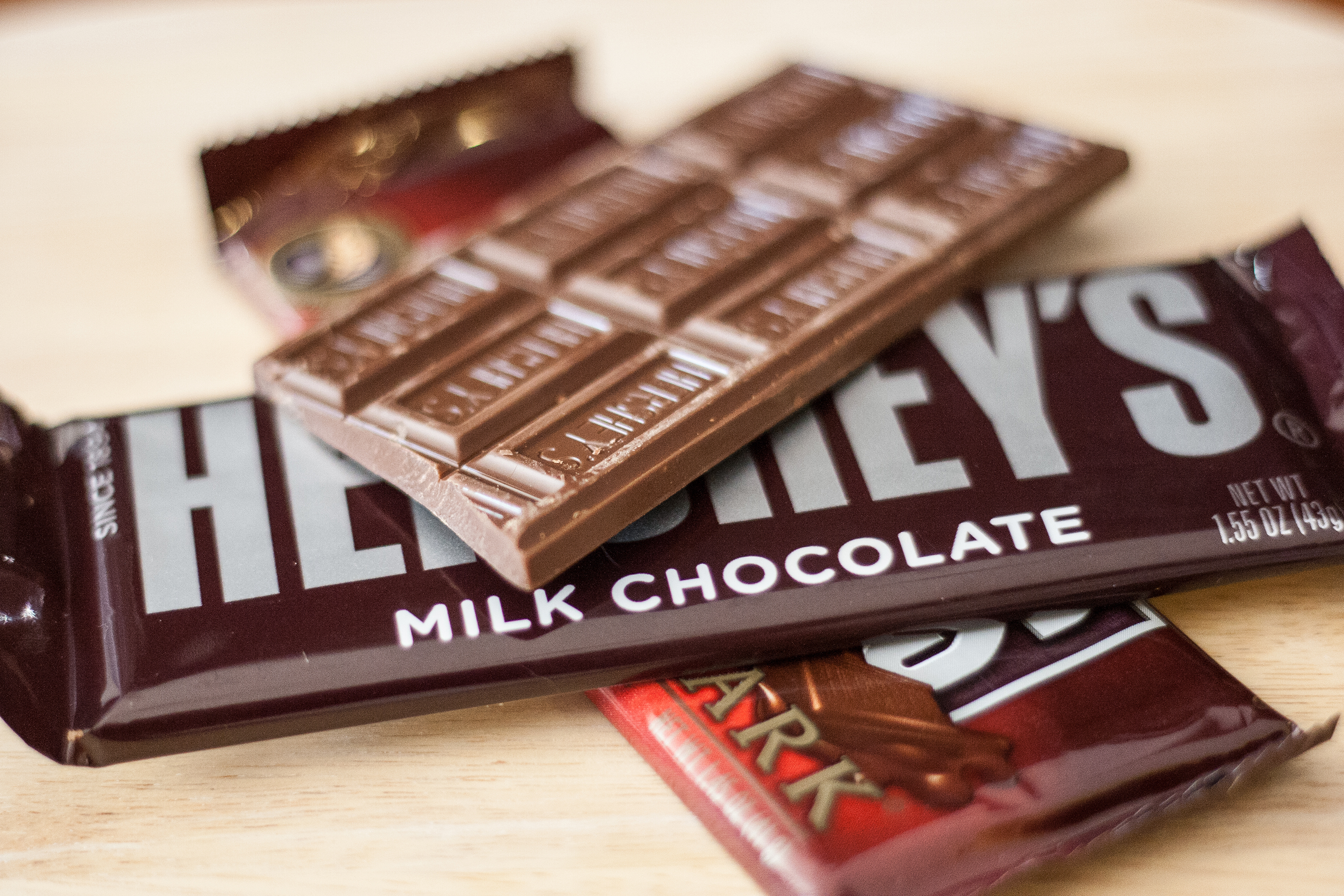 10 most popular candy bars our everyday life