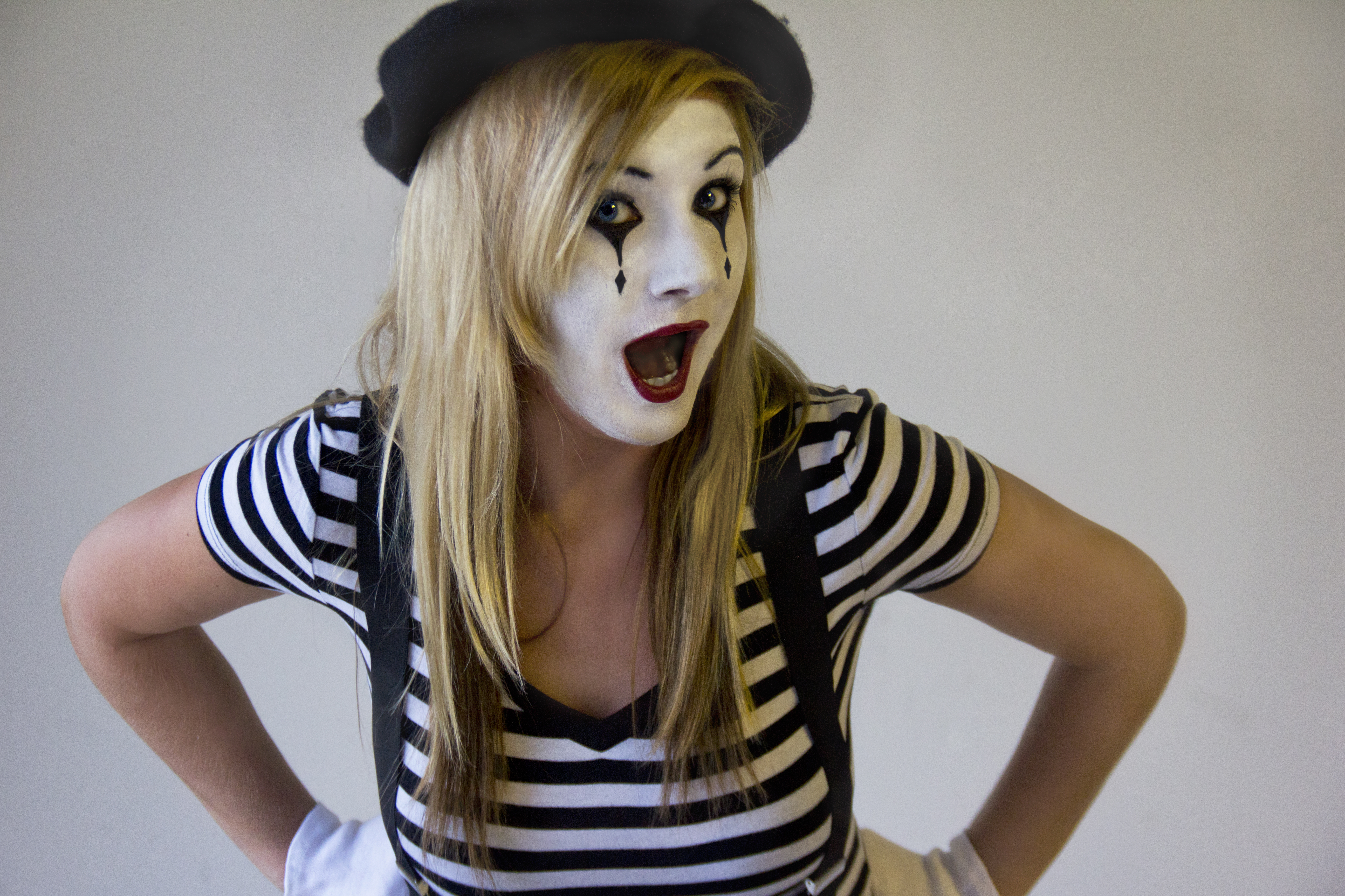 easy homemade scary halloween costumes for adults