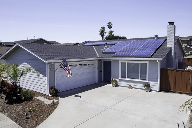 Get free solar panels via power purchase agreements