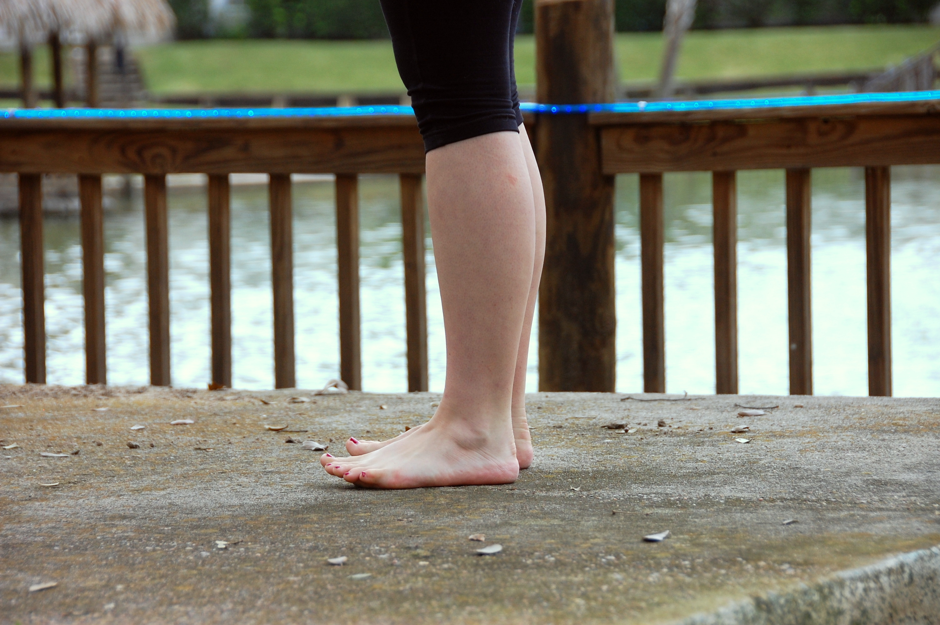 All will be good. How to cope with swelling of the legs