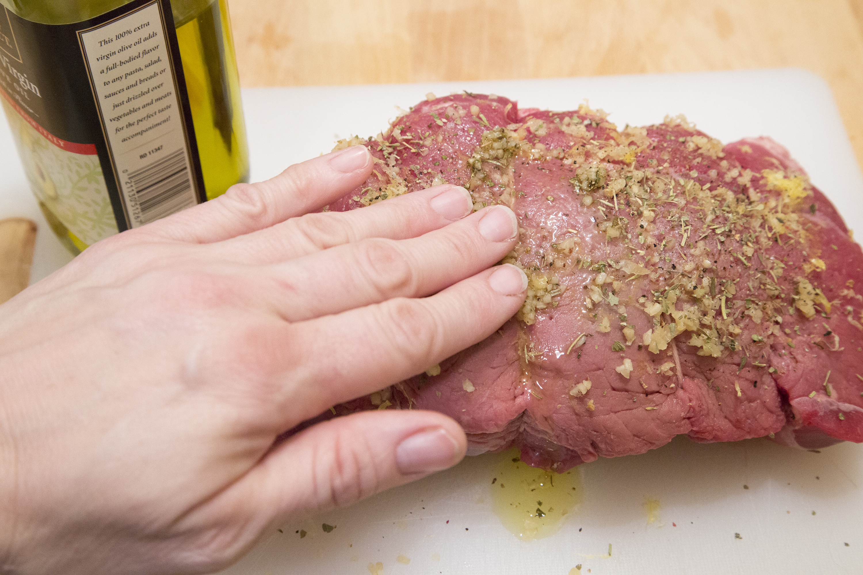 how to slow cook beef