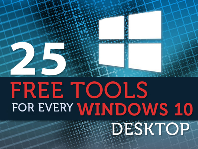 Get the best Windows 10 apps for free