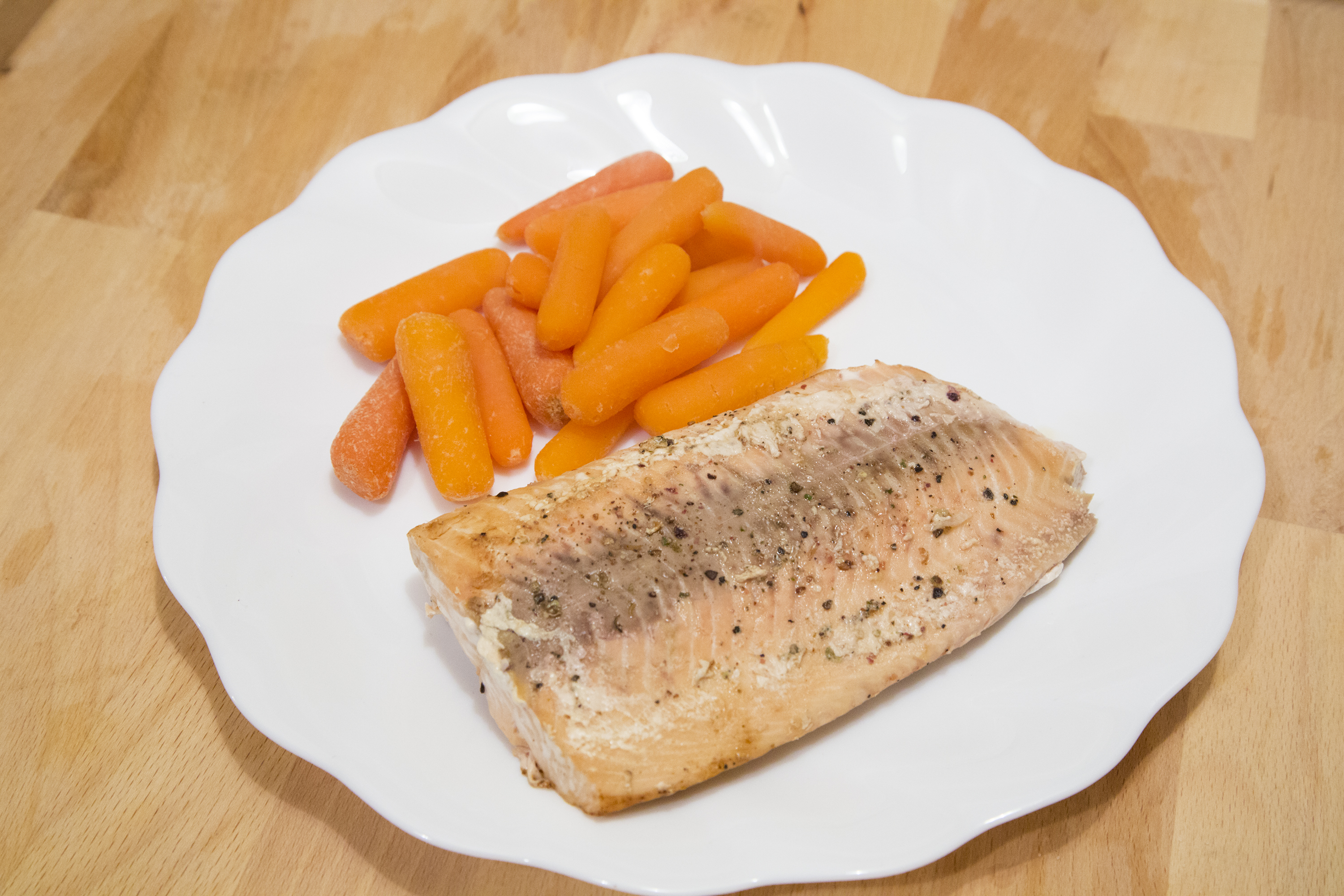 How to cook skinless salmon livestrong ccuart Gallery