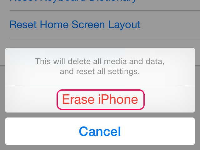 how to completly turn off iphone