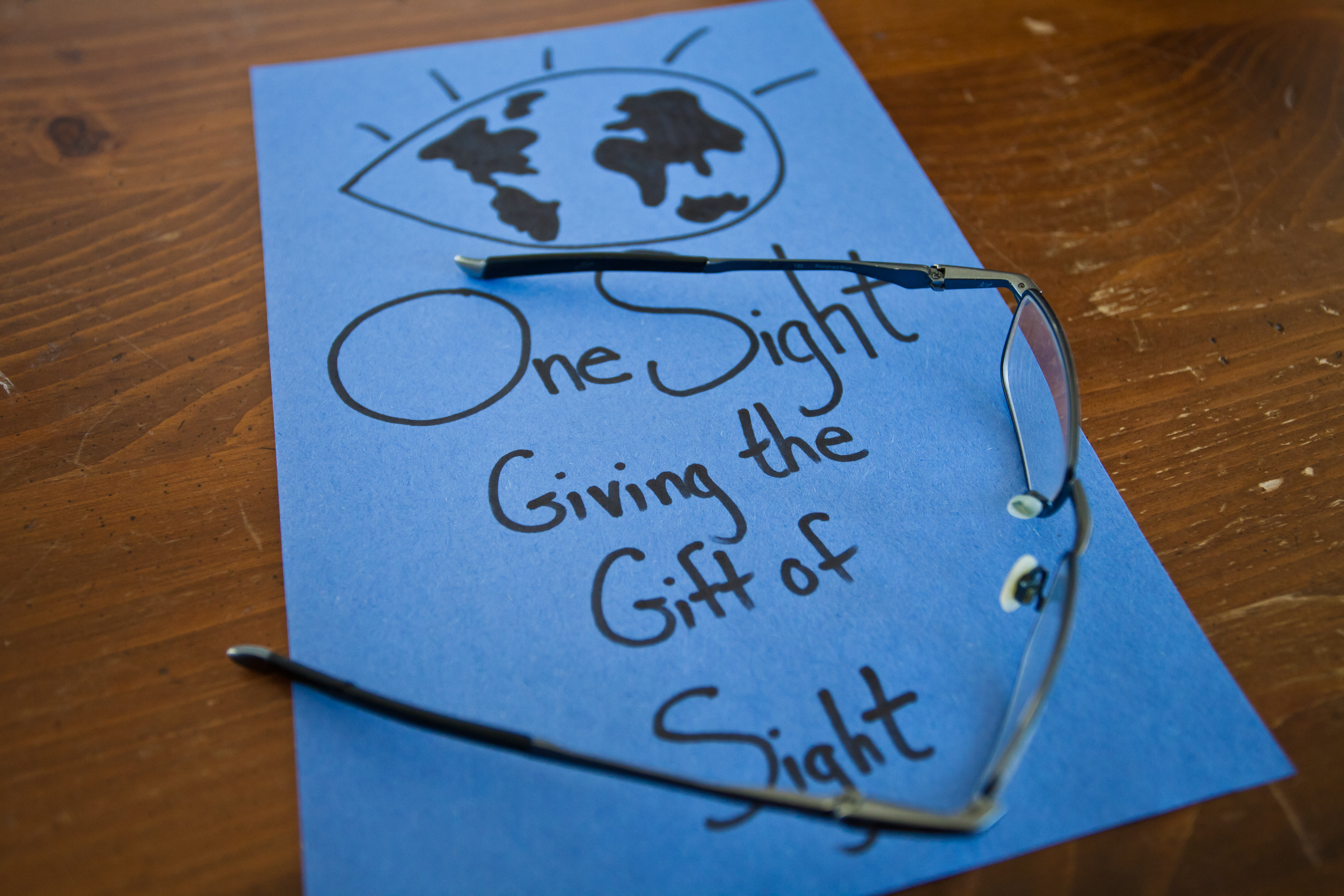 How to Donate Old Prescription Eyeglasses Our Everyday Life
