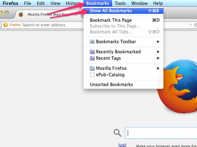 Firefox 37 (Mac OS X)