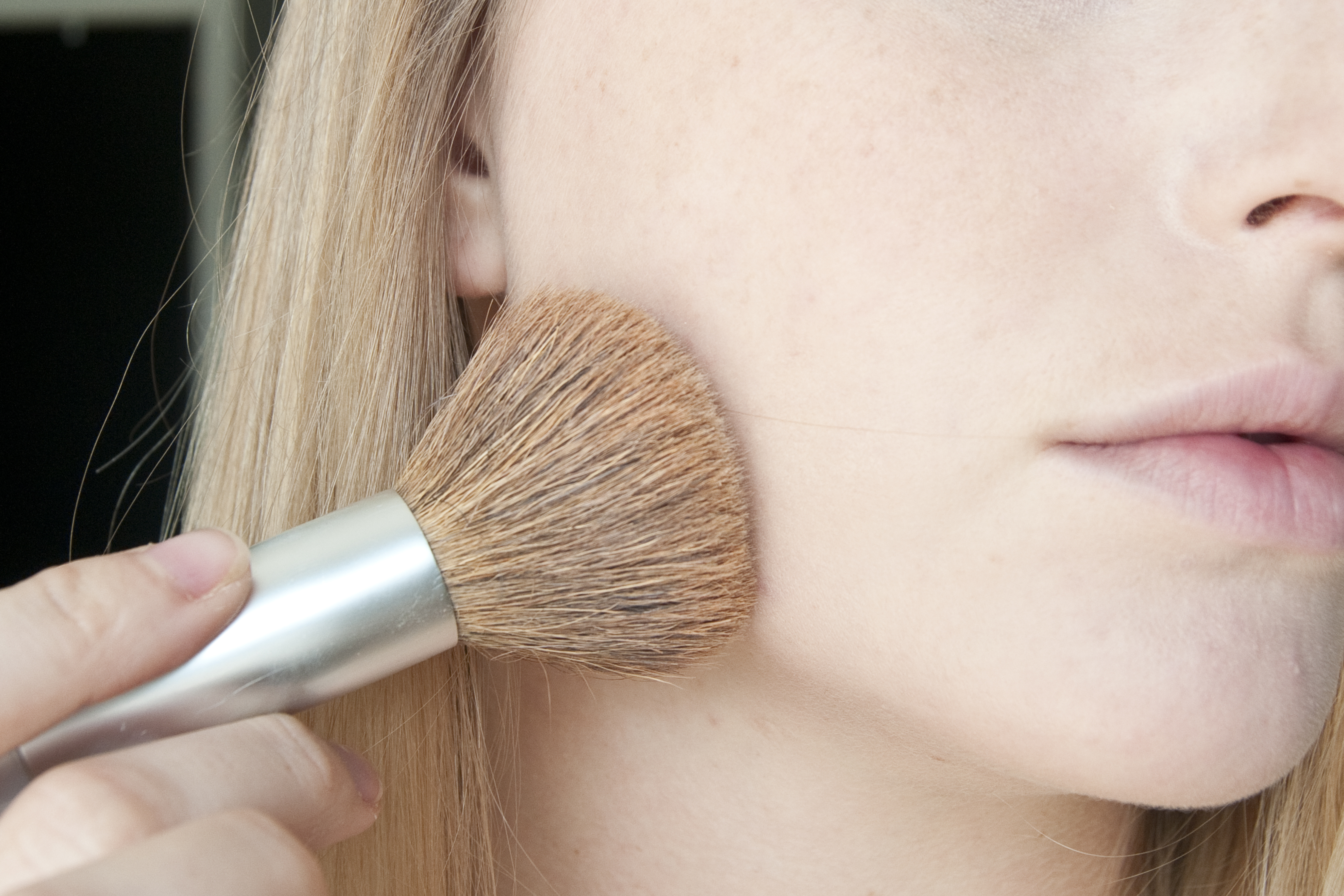 how to close open pores on nose home remedies