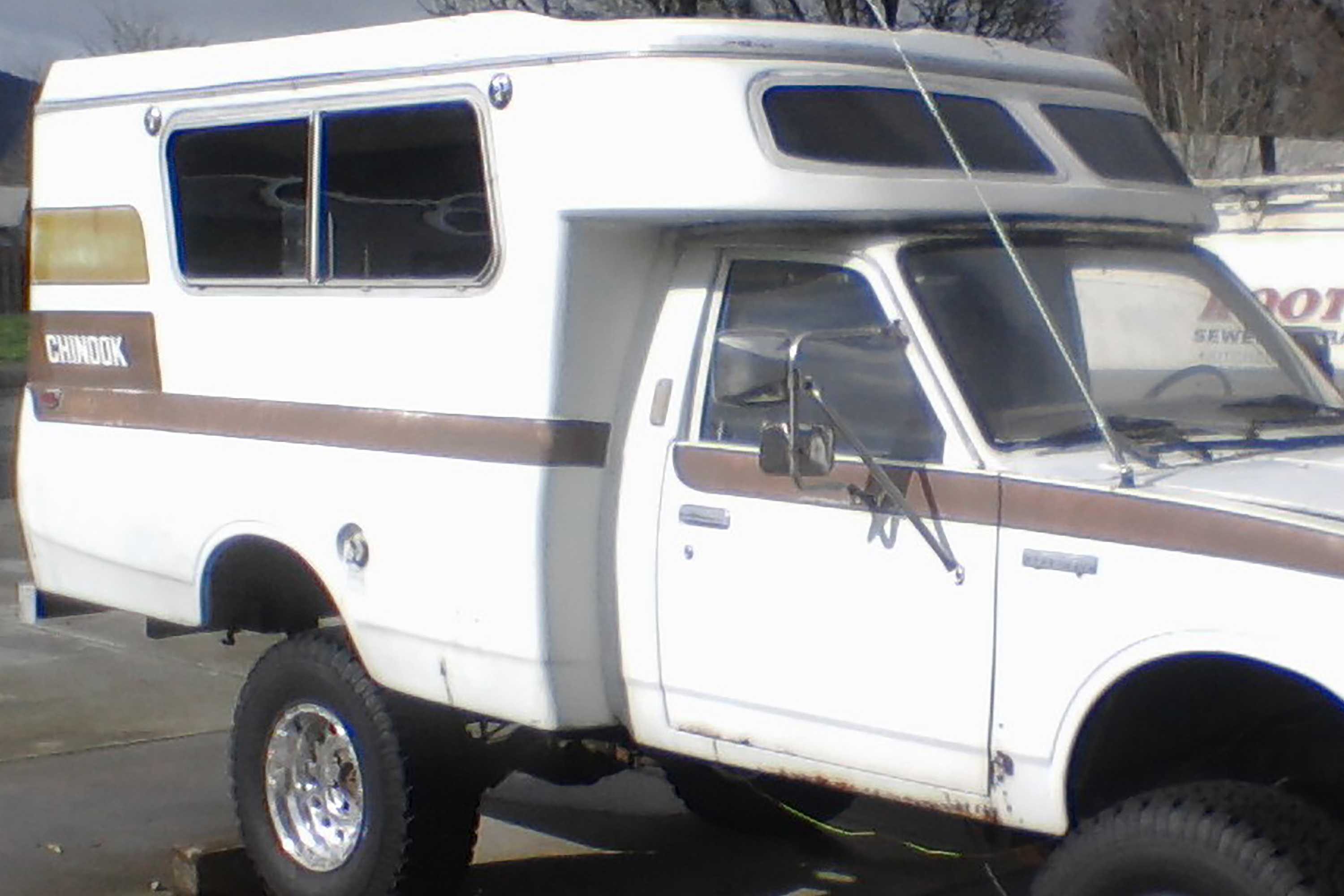 Types Of Toyota Motorhomes Gone Outdoors Your