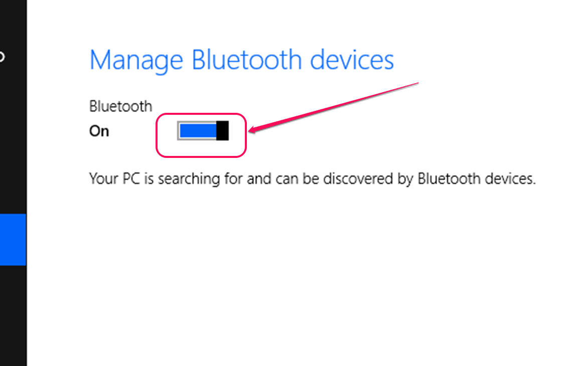 bHow to Turn on Bluetooth on an Asus Laptop