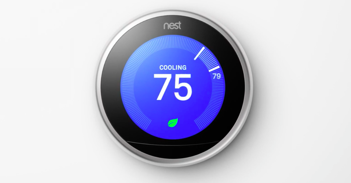Your local energy provider may offer a free Nest Learning Thermostat