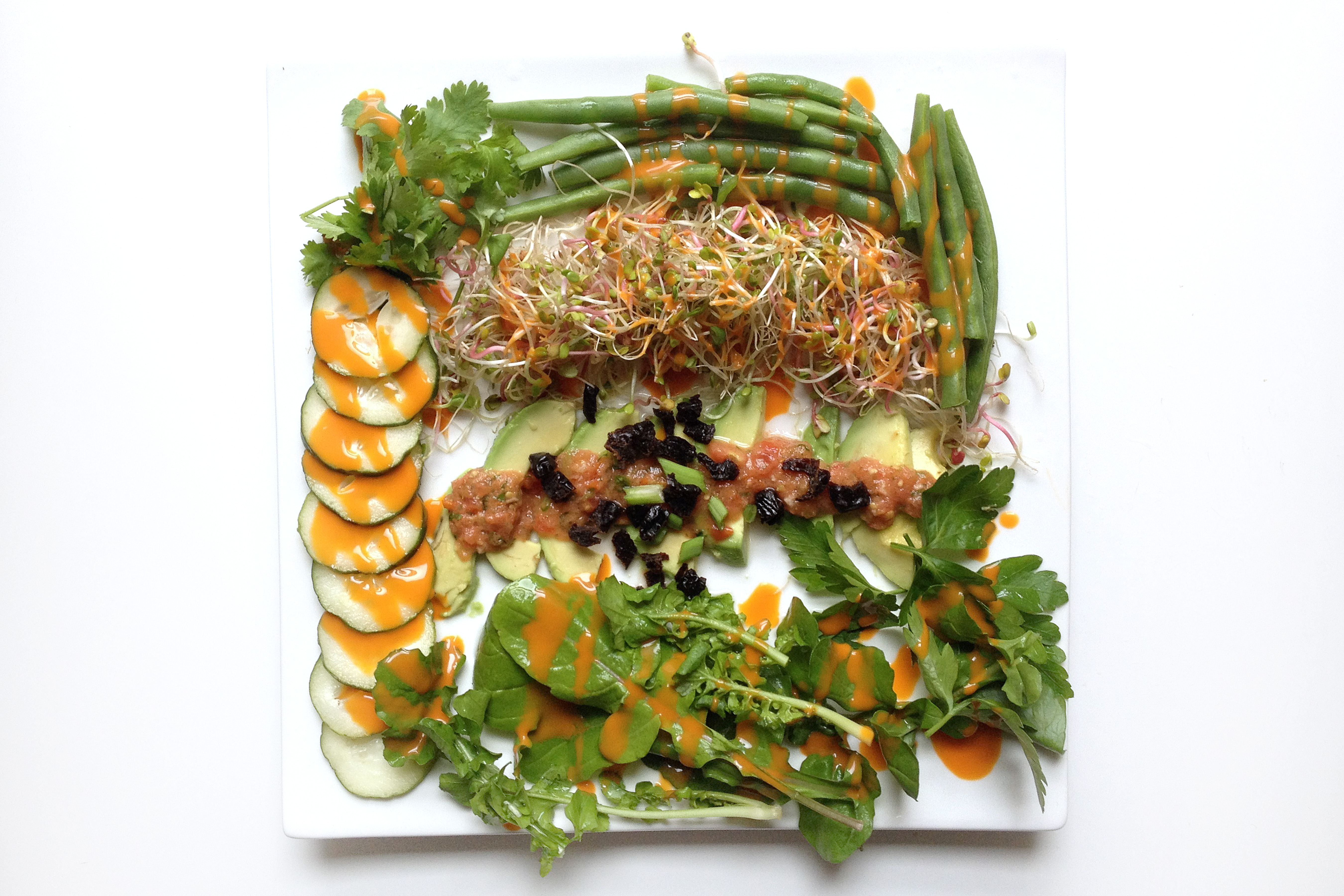 Easy raw vegan meal plans livestrong forumfinder Gallery