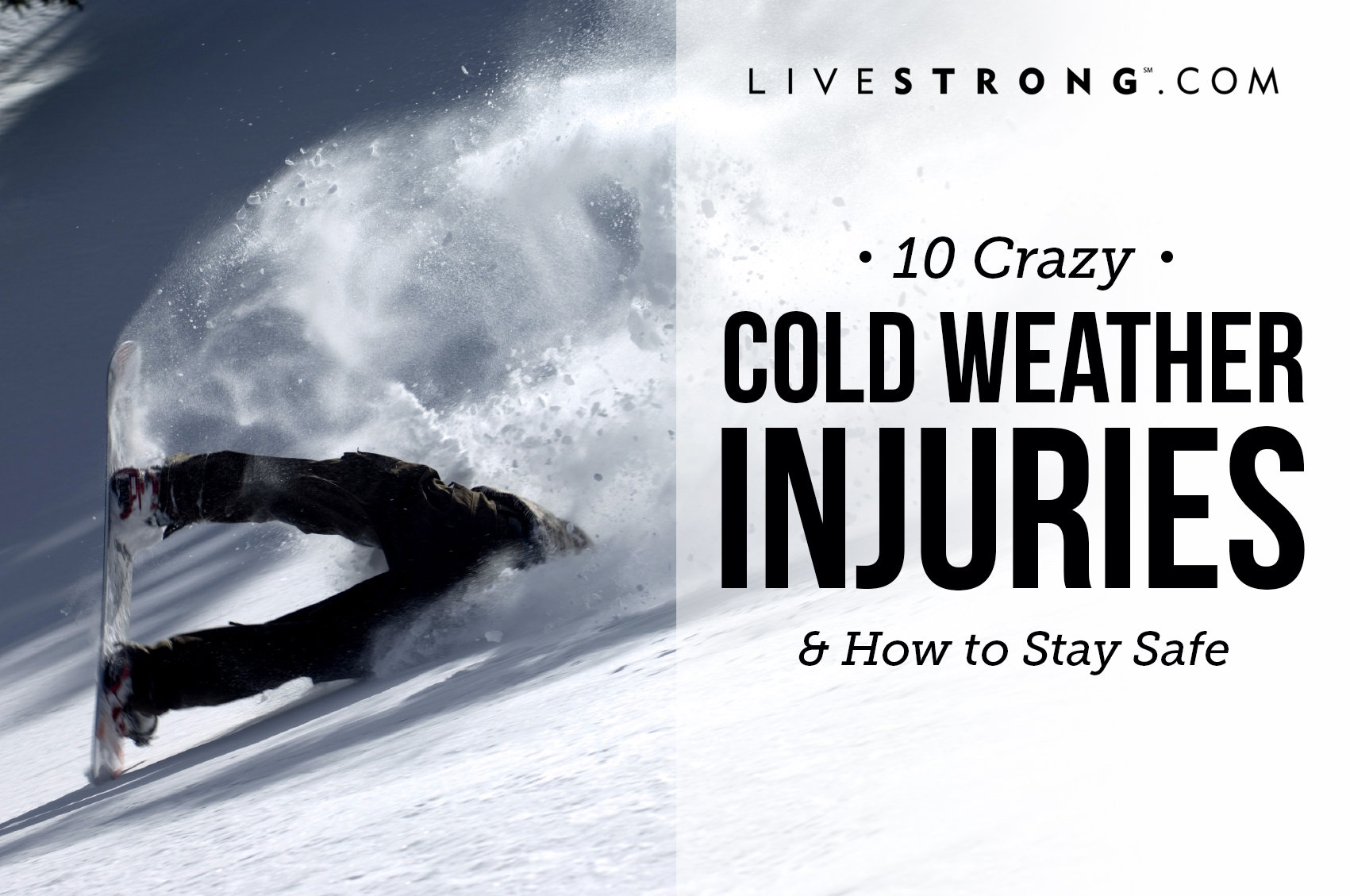 three reasons why smoking should be banned com 10 crazy cold weather injuries and how to stay safe