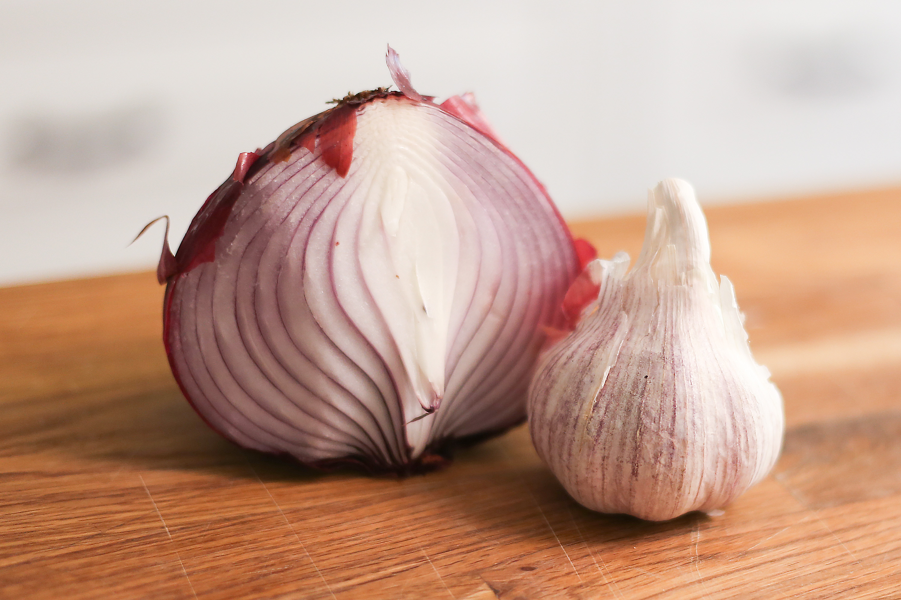 Is garlic toxic to dogs?