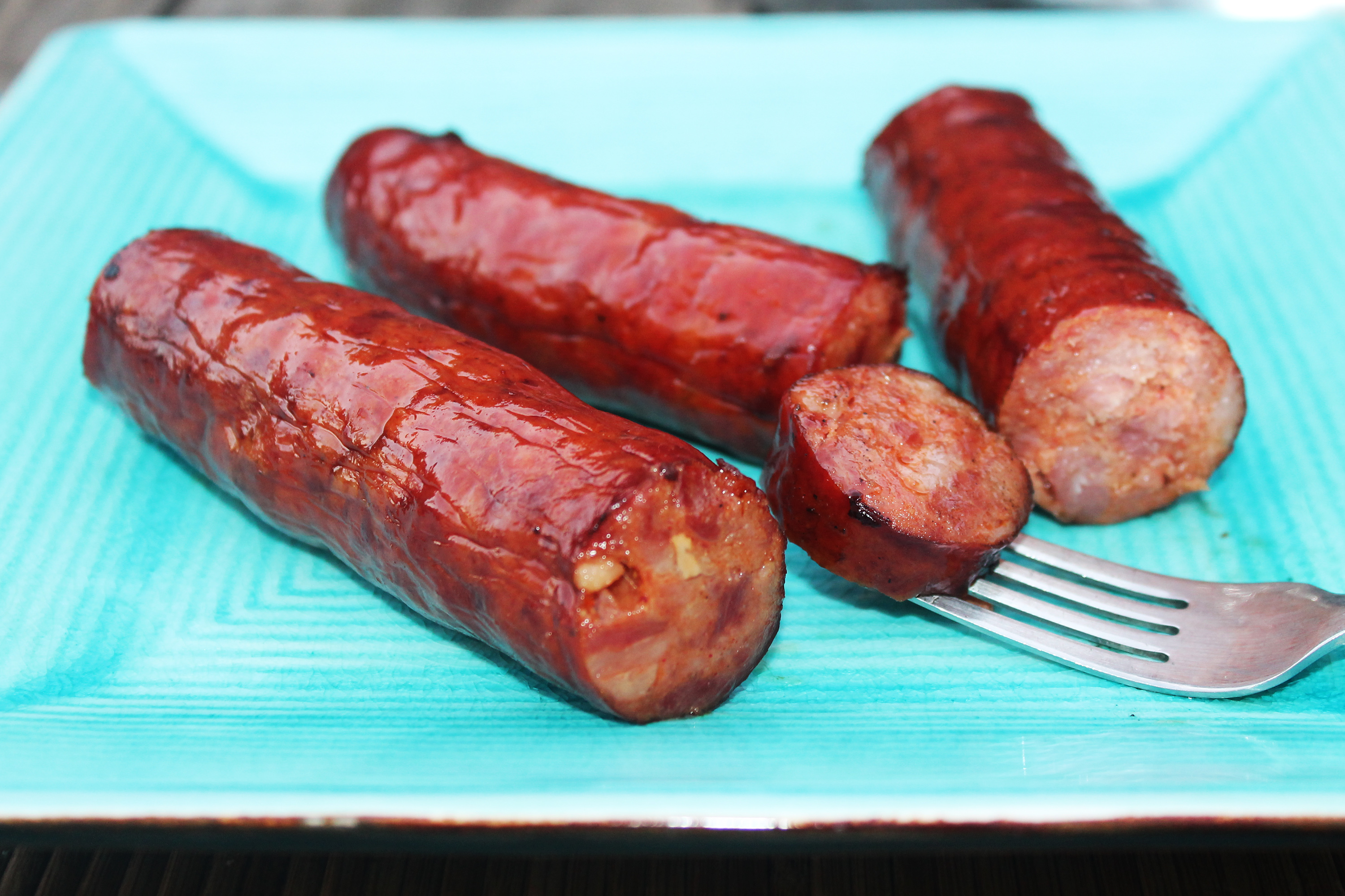 What to cook from sausage 61