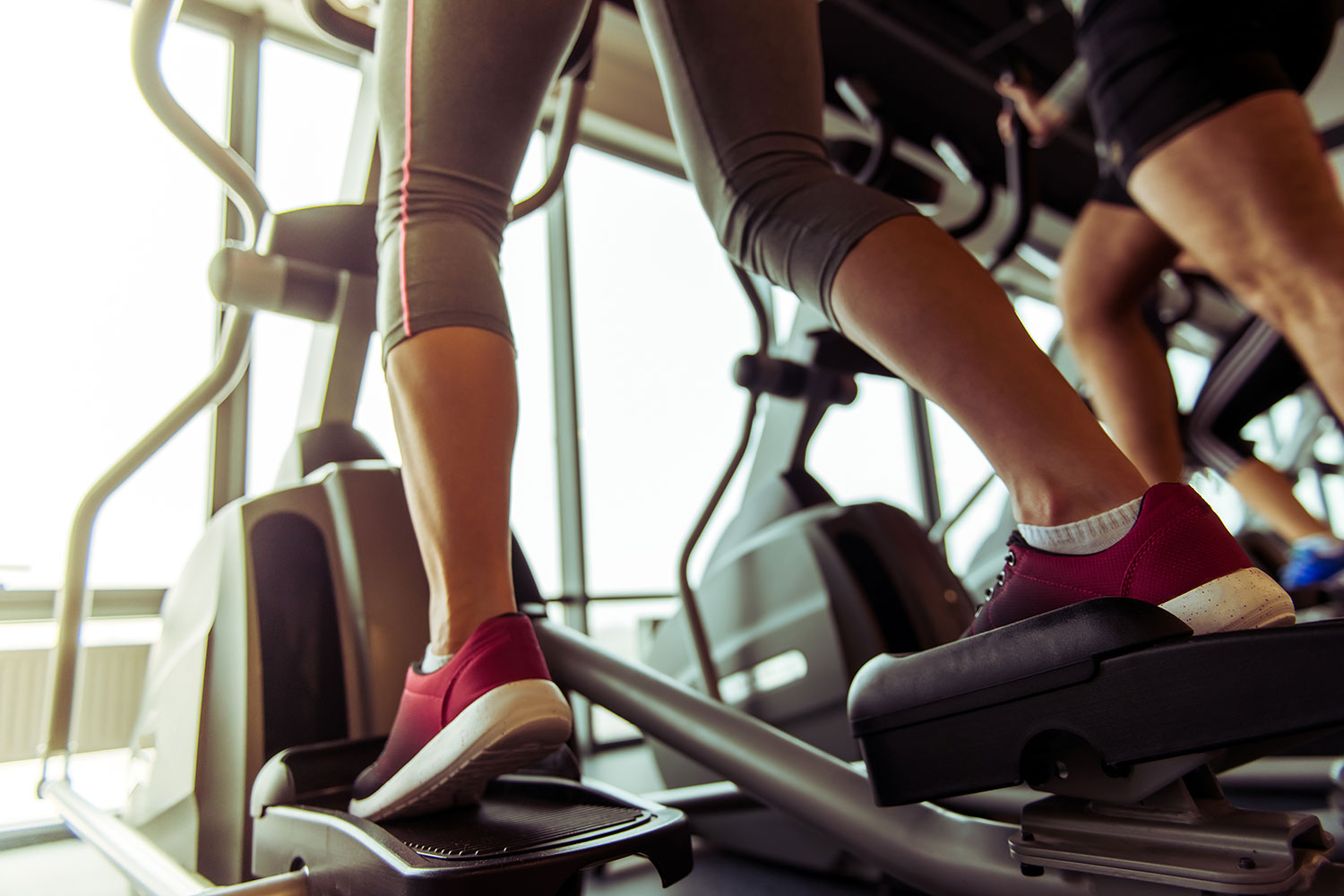 how to use the elliptical for fat loss livestrong com
