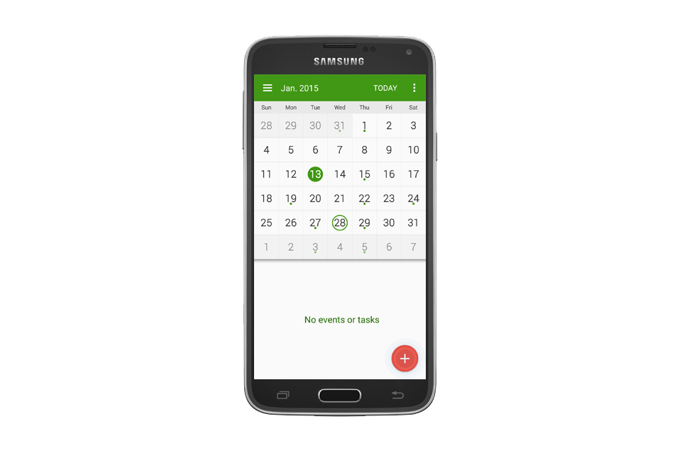 how to set up mt4 on samsung phone