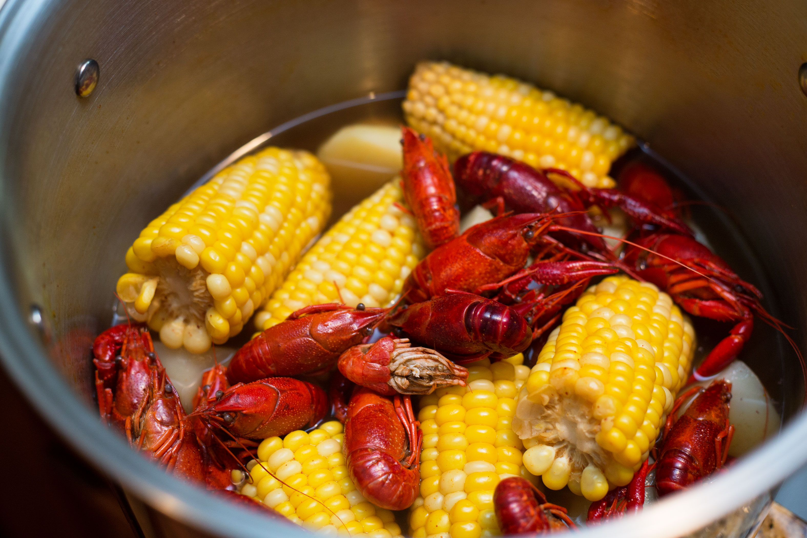 How to cook frozen whole crawfish livestrong ccuart Images