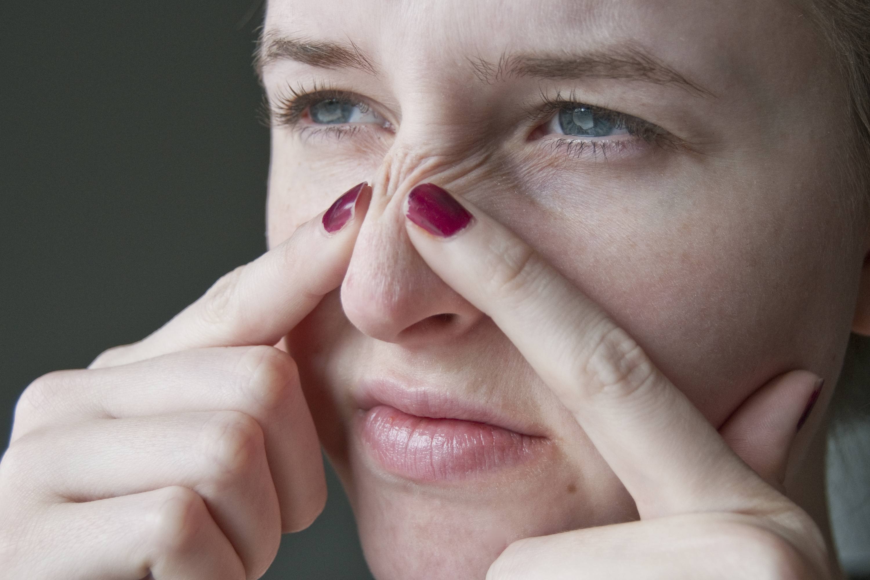 How to get rid of whiteheads on your nose livestrong ccuart Images