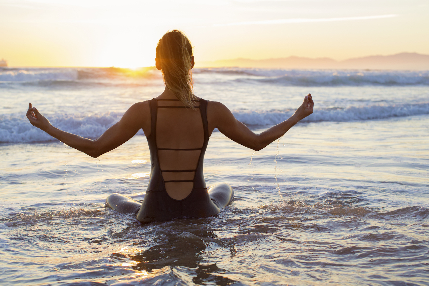 Meditate Your Way to a Healthy Heart