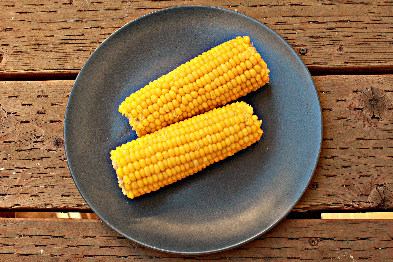 Кукуруза в мультиварке рецепт