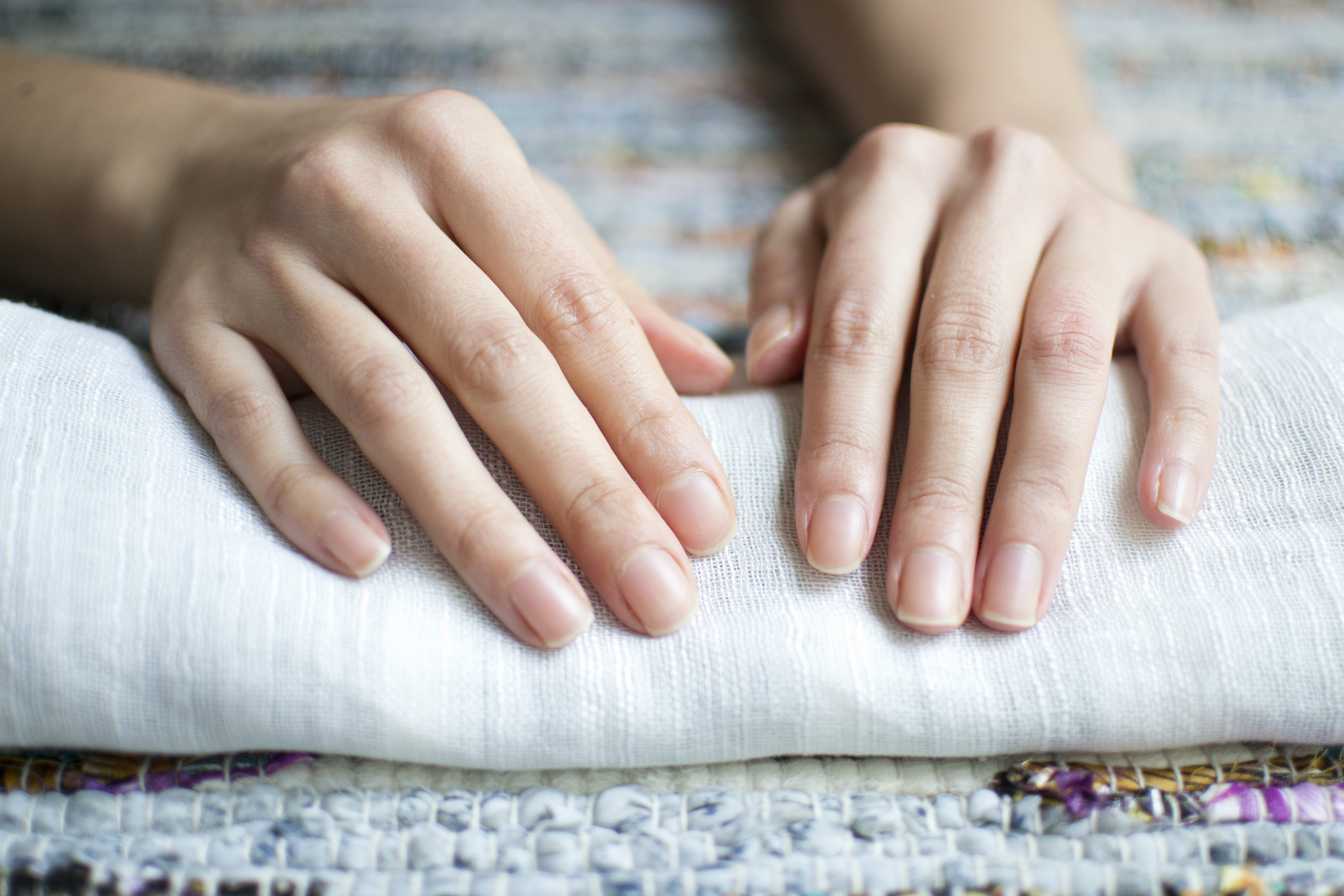How to Promote Fast Nail Growth | LIVESTRONG.COM