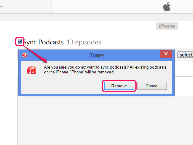 bWhy Is My iTunes Not Syncing With My iPhone?